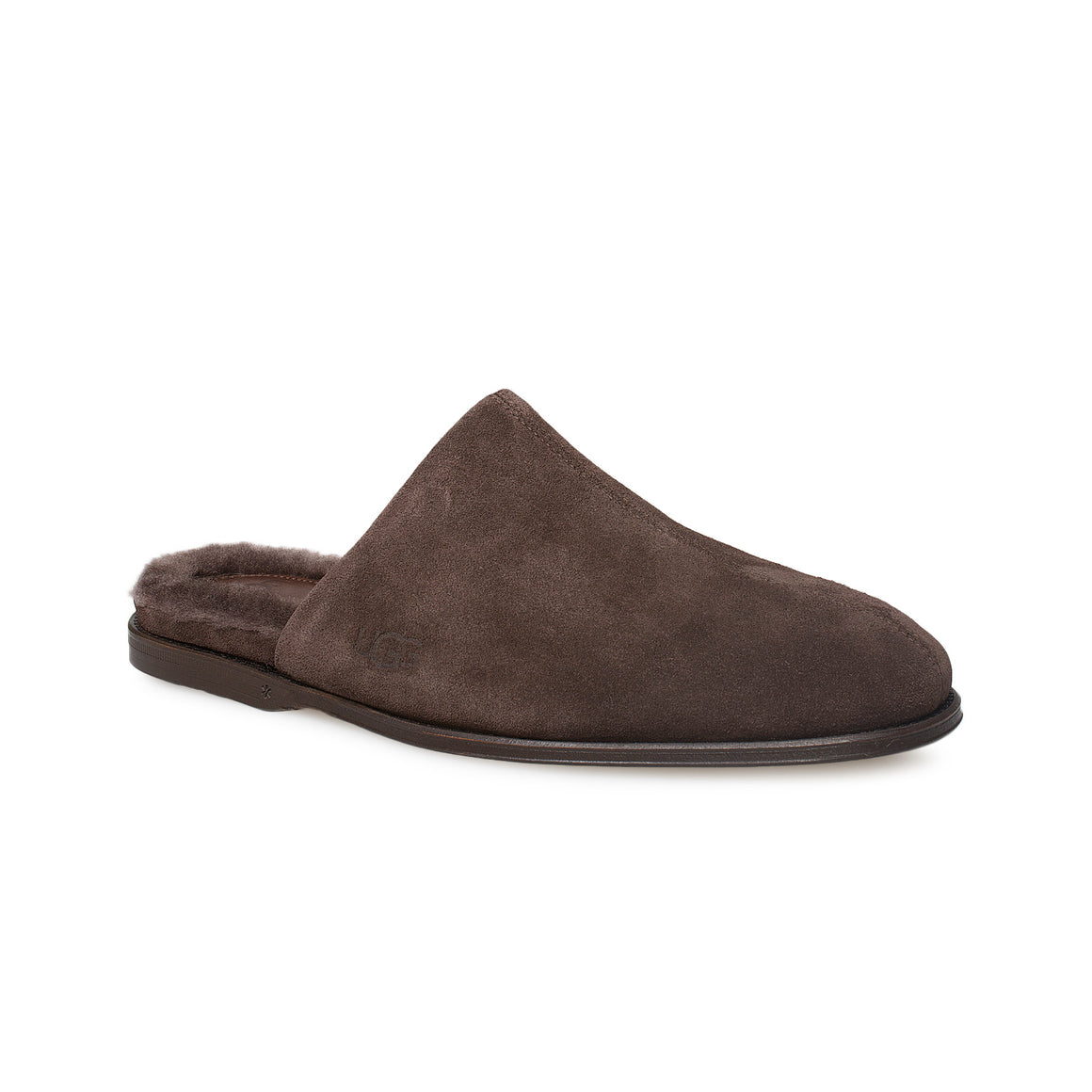UGG Chateau Slip On Stout Slippers - Women's