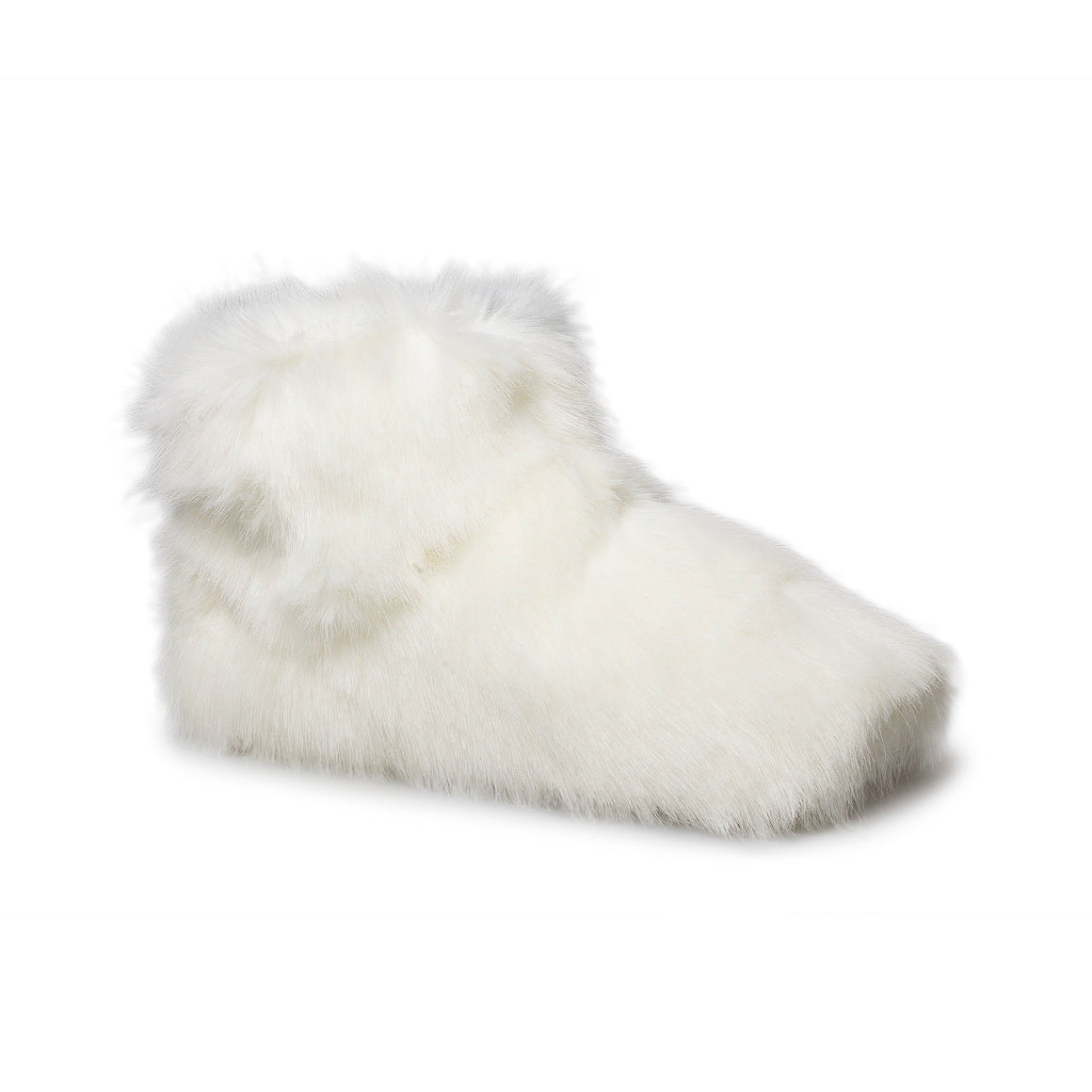 UGG Amary White Slippers - Women's