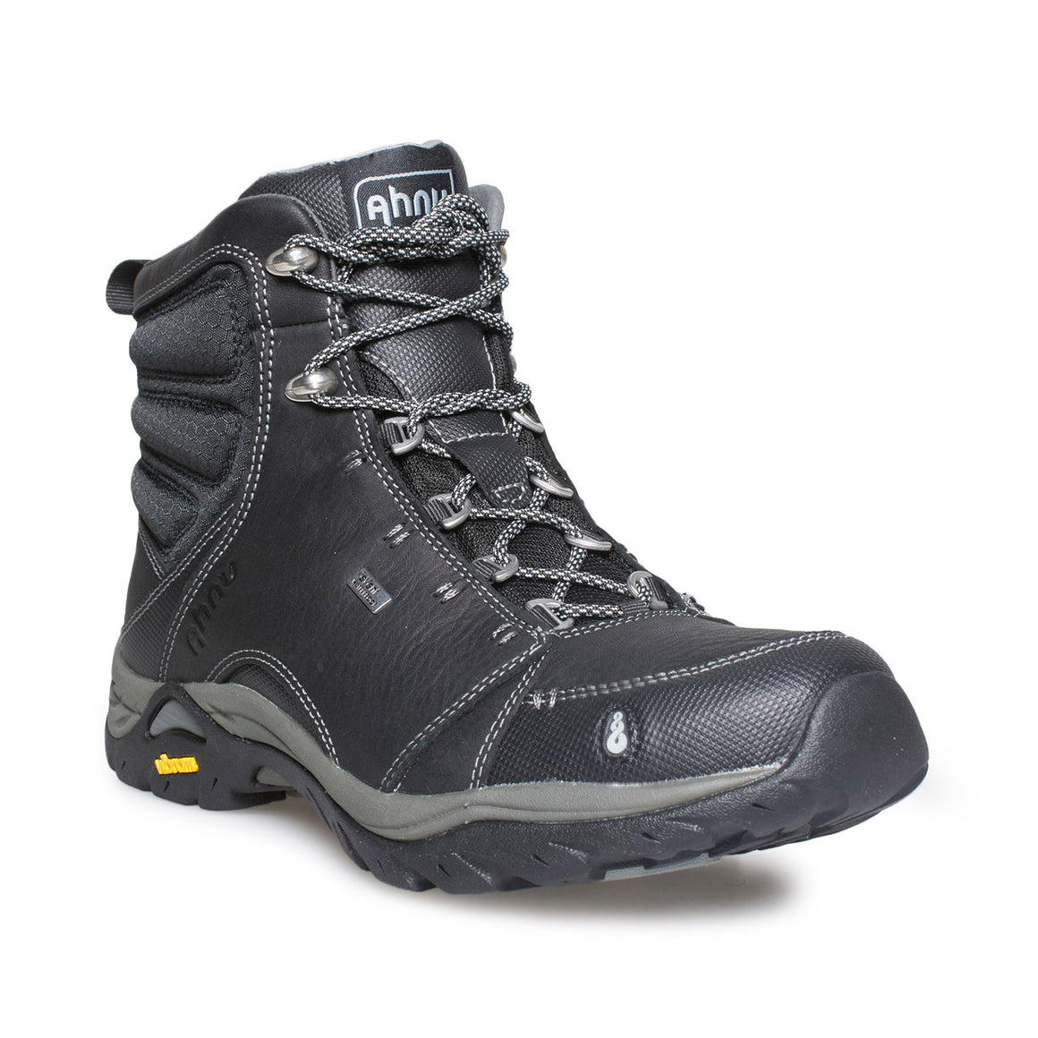 Ahnu Montara Boot New Black