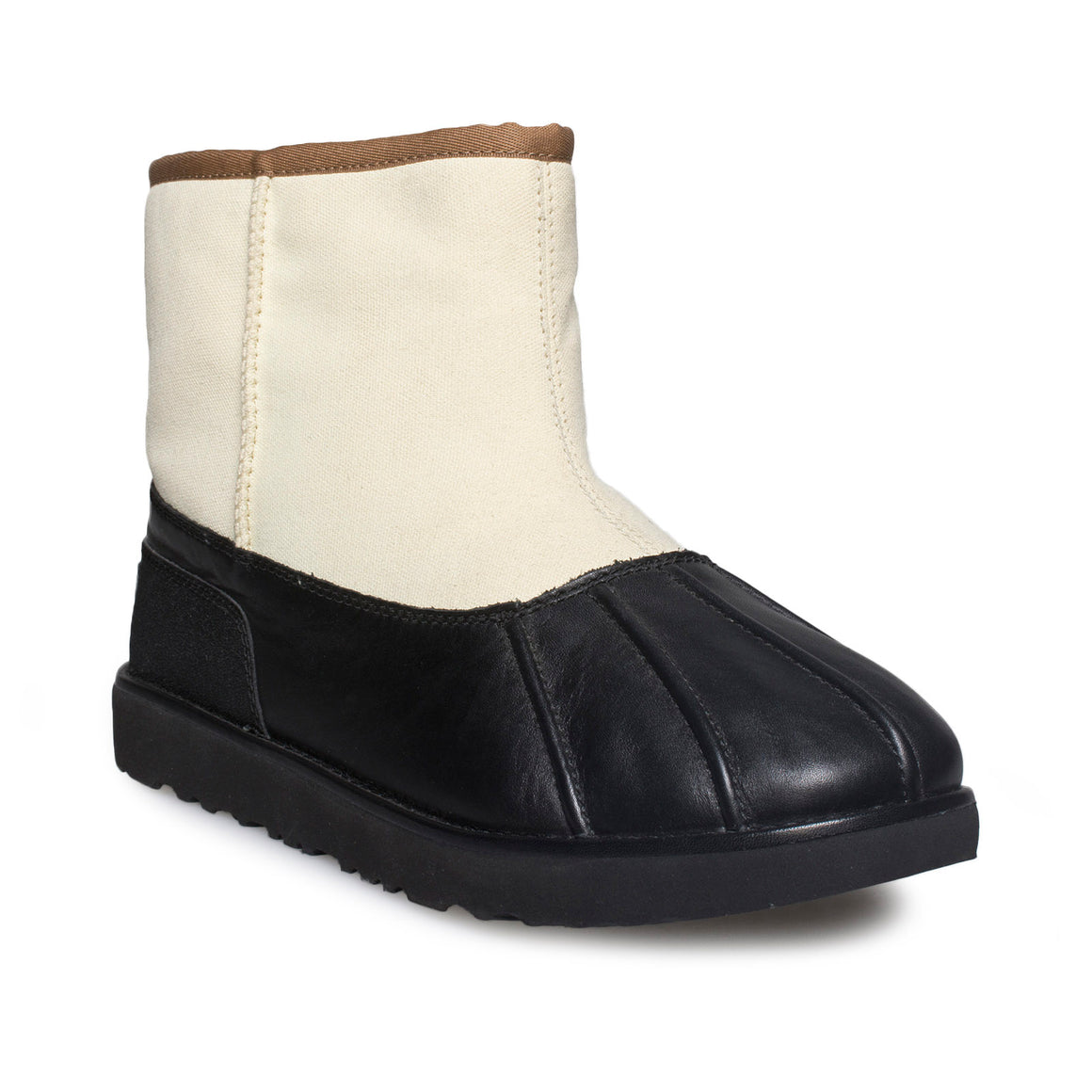 UGG Classic Mini Duck Phillip Lim Ivory Boots