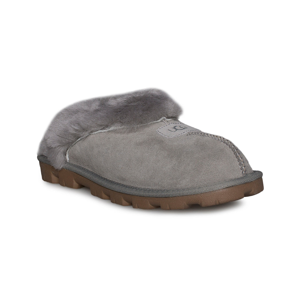 UGG Coquette Seal Slippers - Women's