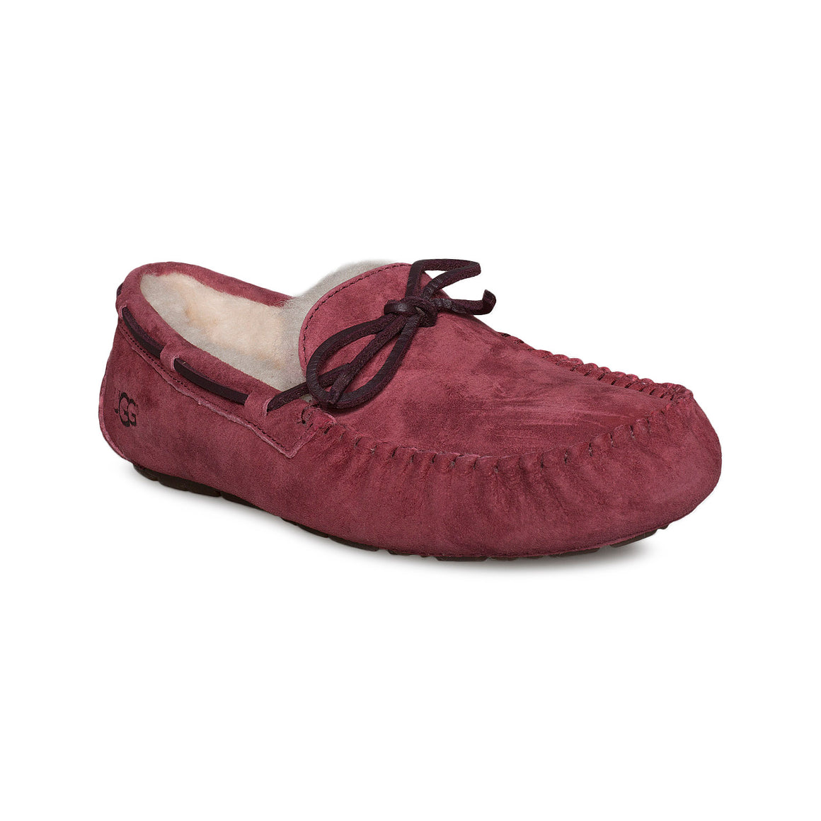UGG Dakota Redwood Slippers - Women's