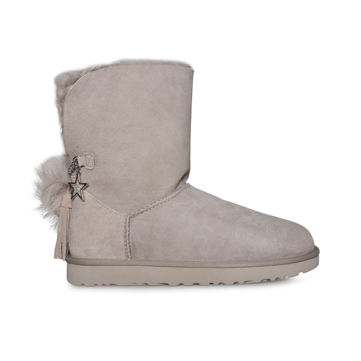UGG Classic Charm Willow Boots - Women's