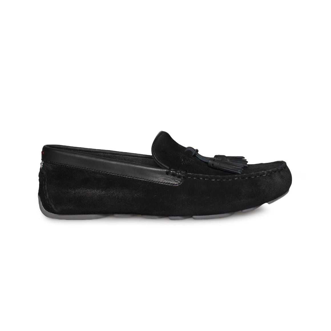 UGG Marris Black Shoes - Men's