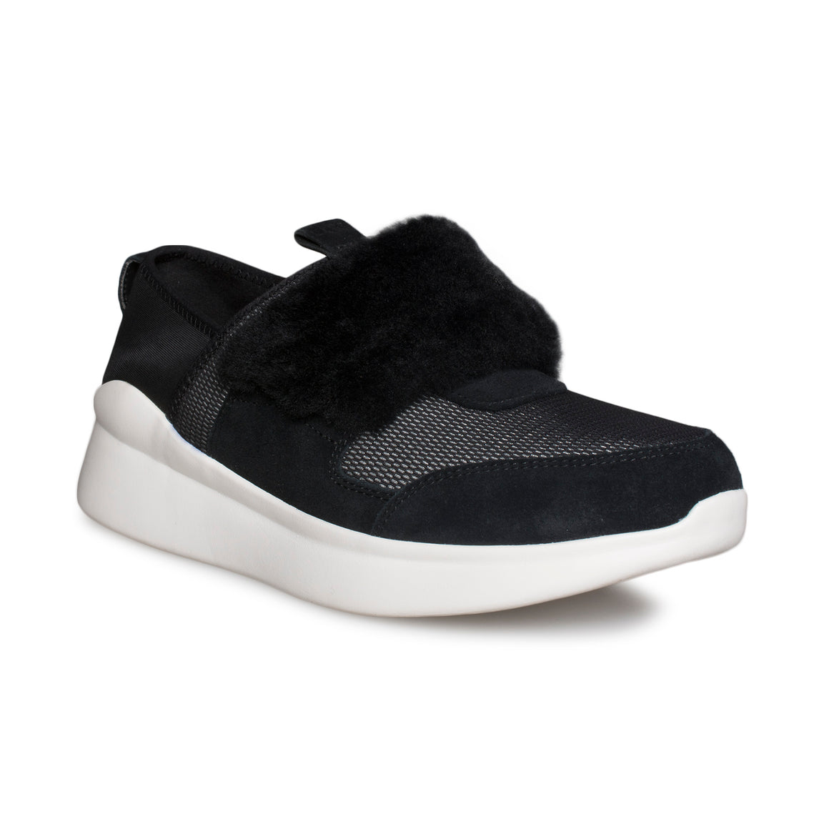 UGG Pico Black Shoes - Women's