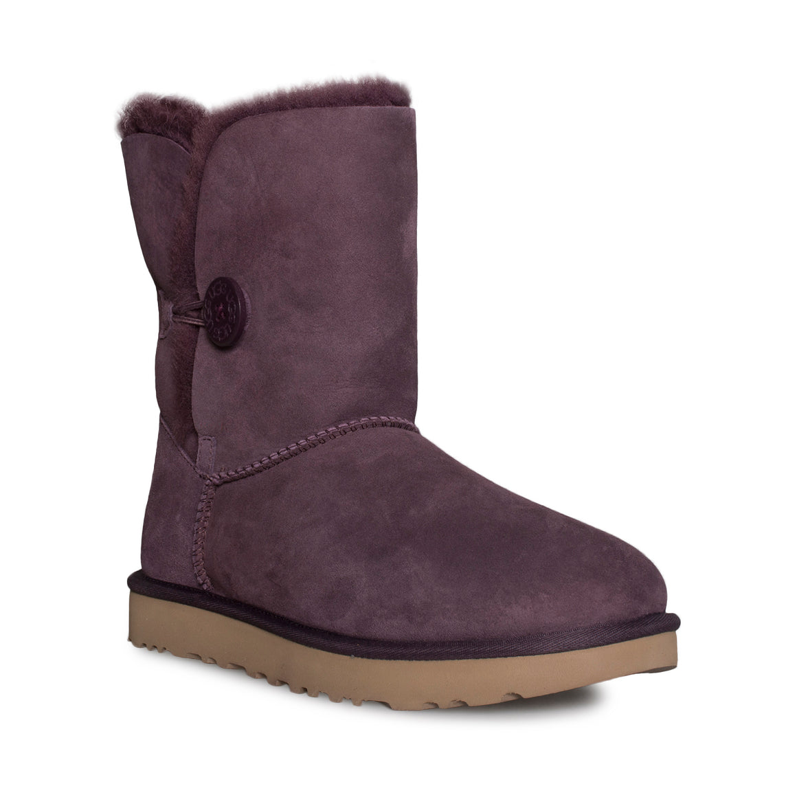 UGG Bailey Button II Port Boots - Women's