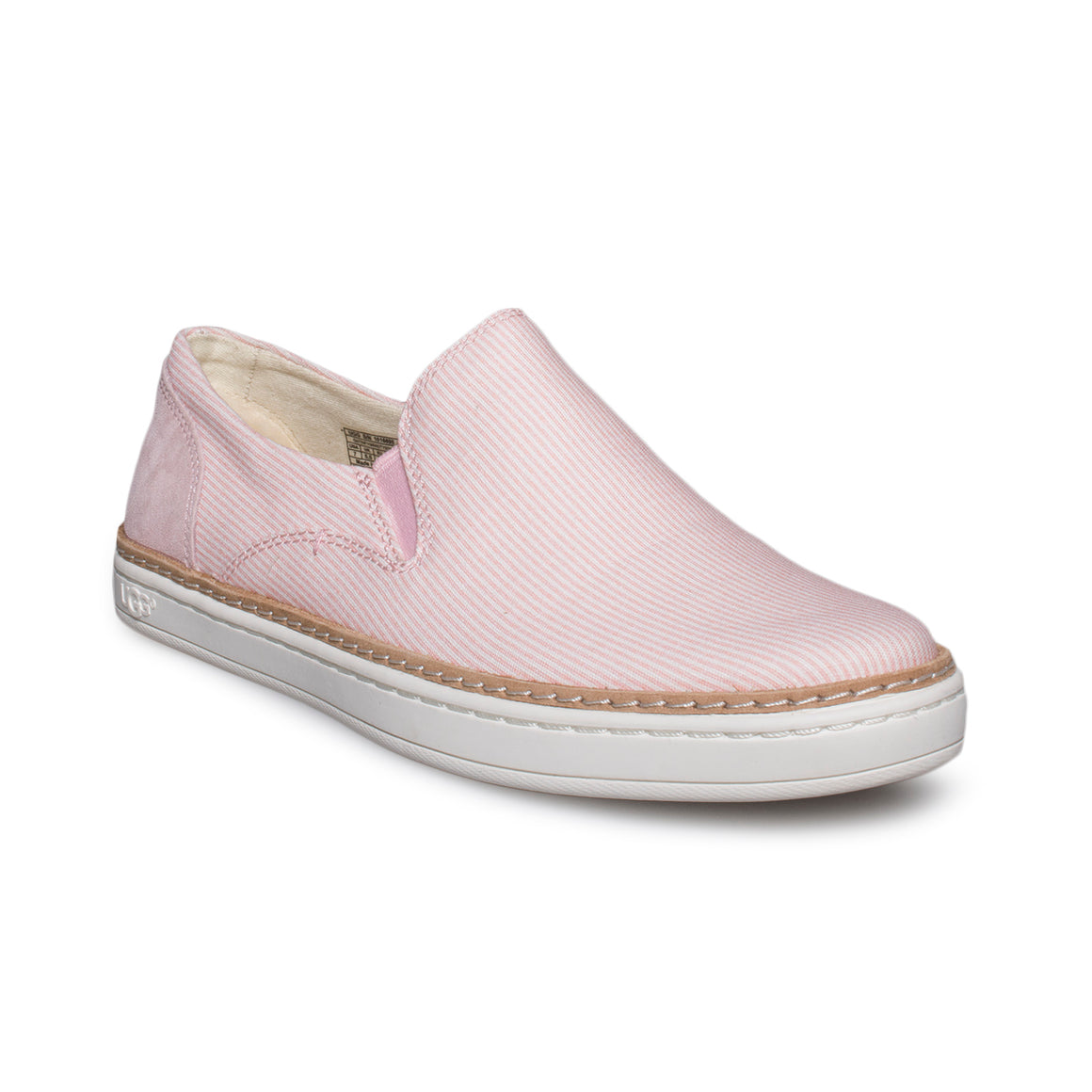 UGG Adley Stripe Petal Shoes