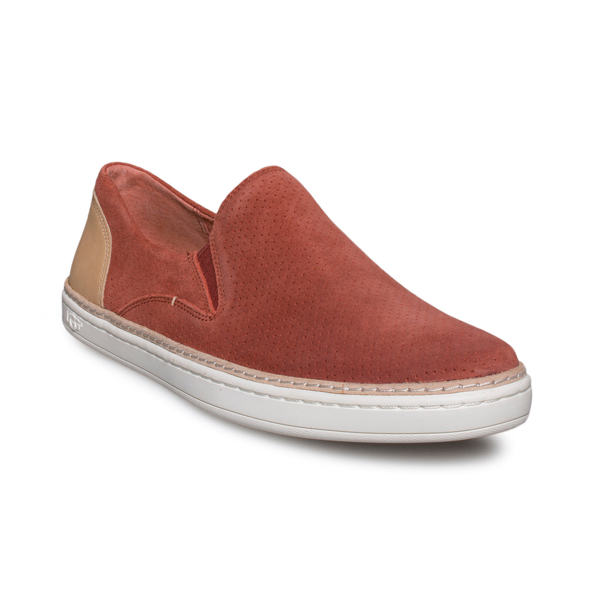 UGG Adley Perf Paprika Shoes