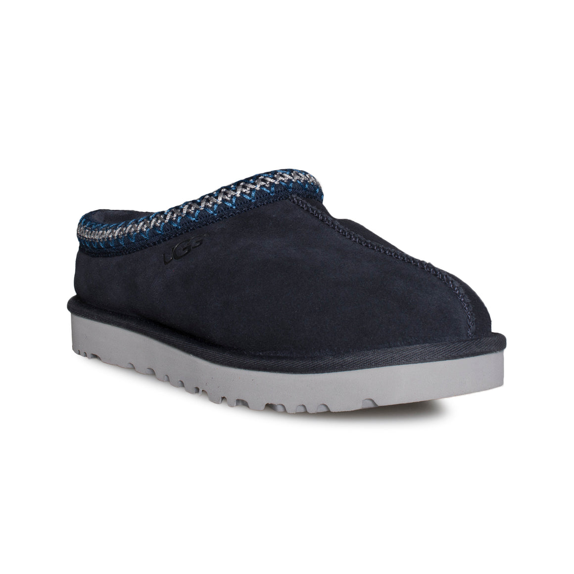 UGG Tasman True Navy Slippers - Men's