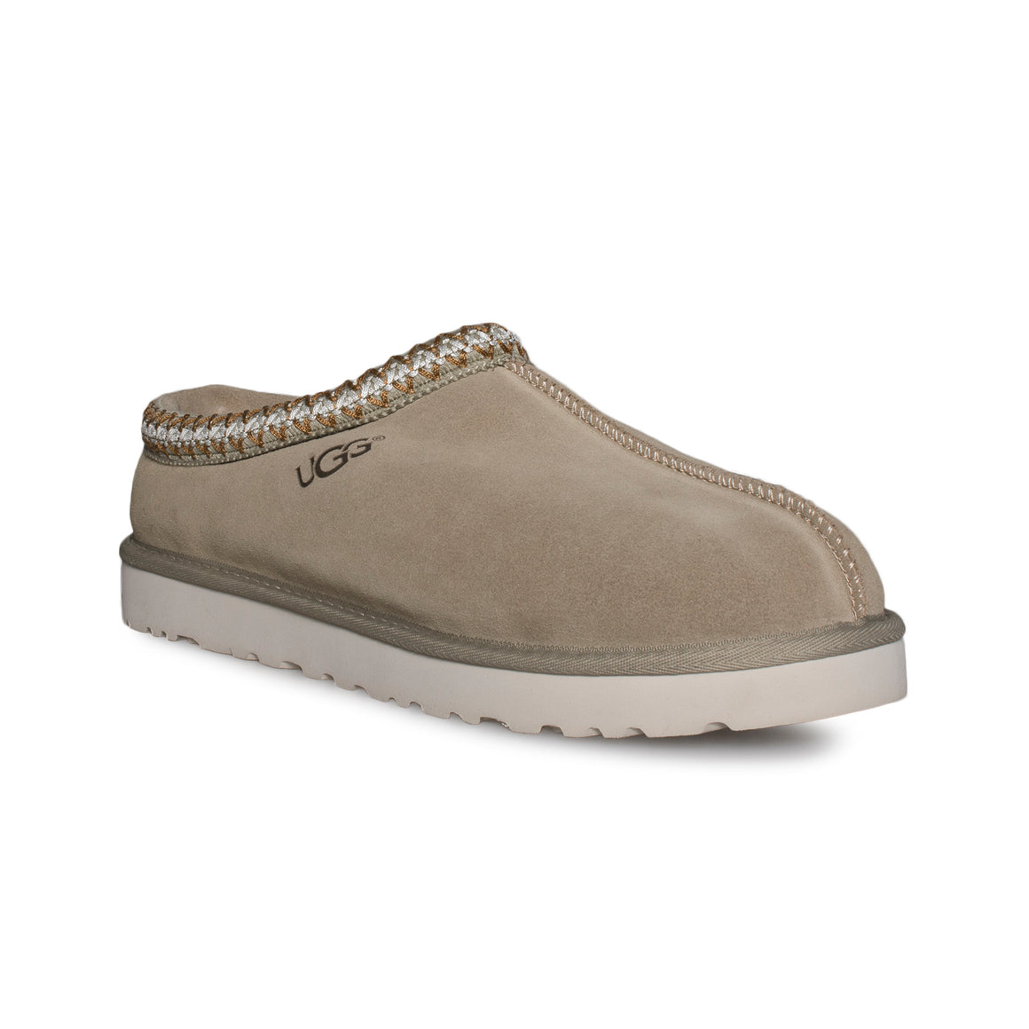 UGG Tasman Taupe Slippers - Men's