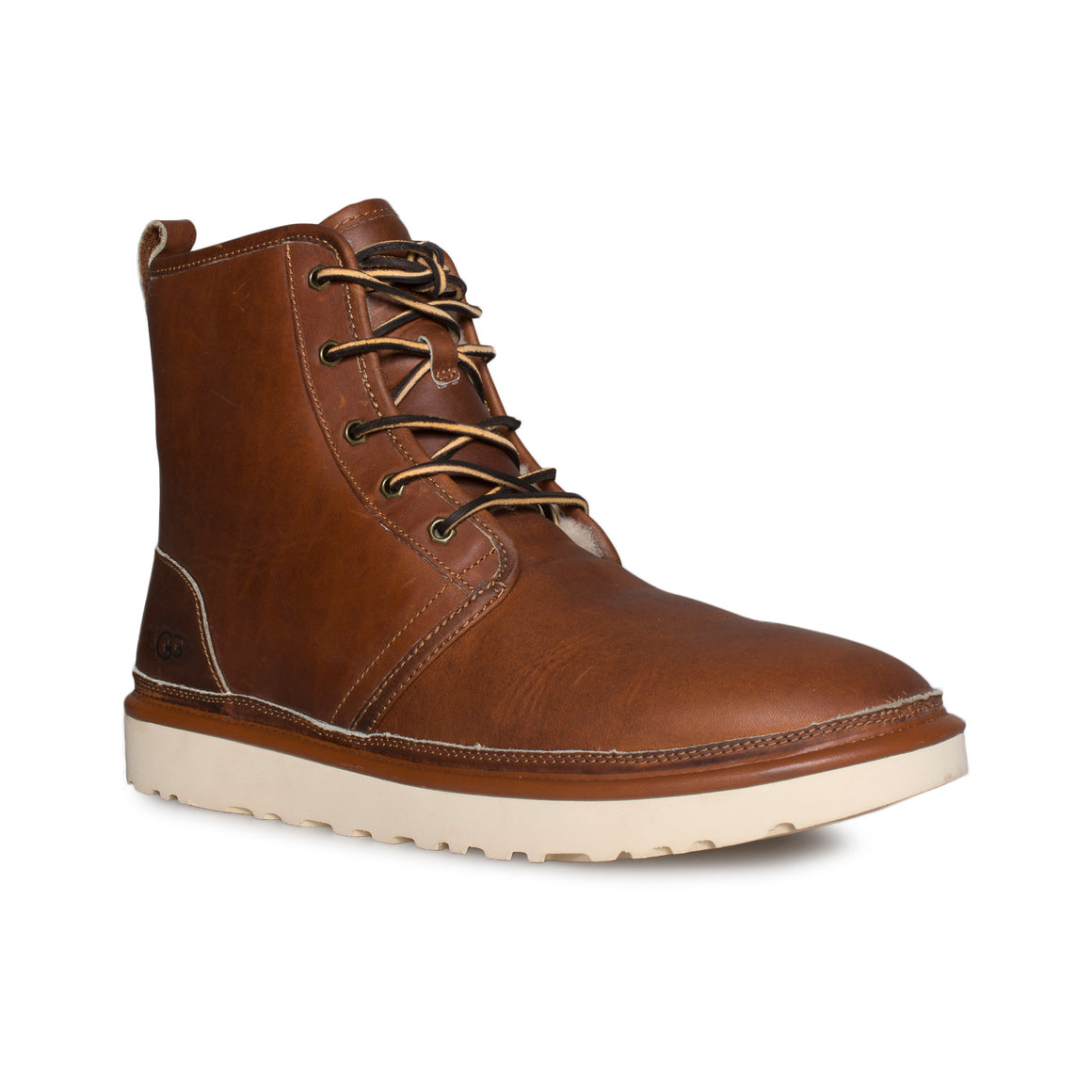 UGG Harkley Pinnacle Tan Boots - Men's