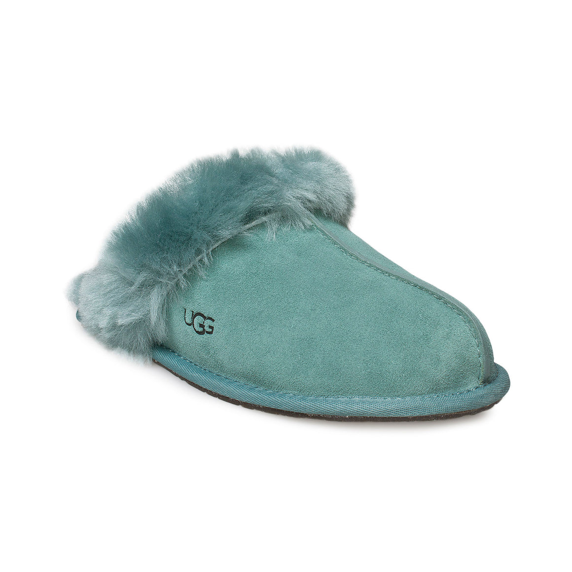 UGG Scuffette II Atlantic Slippers - Women's