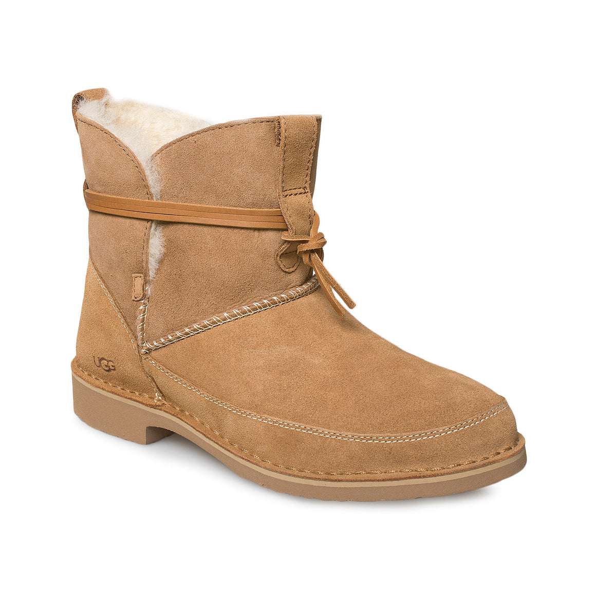 UGG Esther Chestnut Boots - Women's