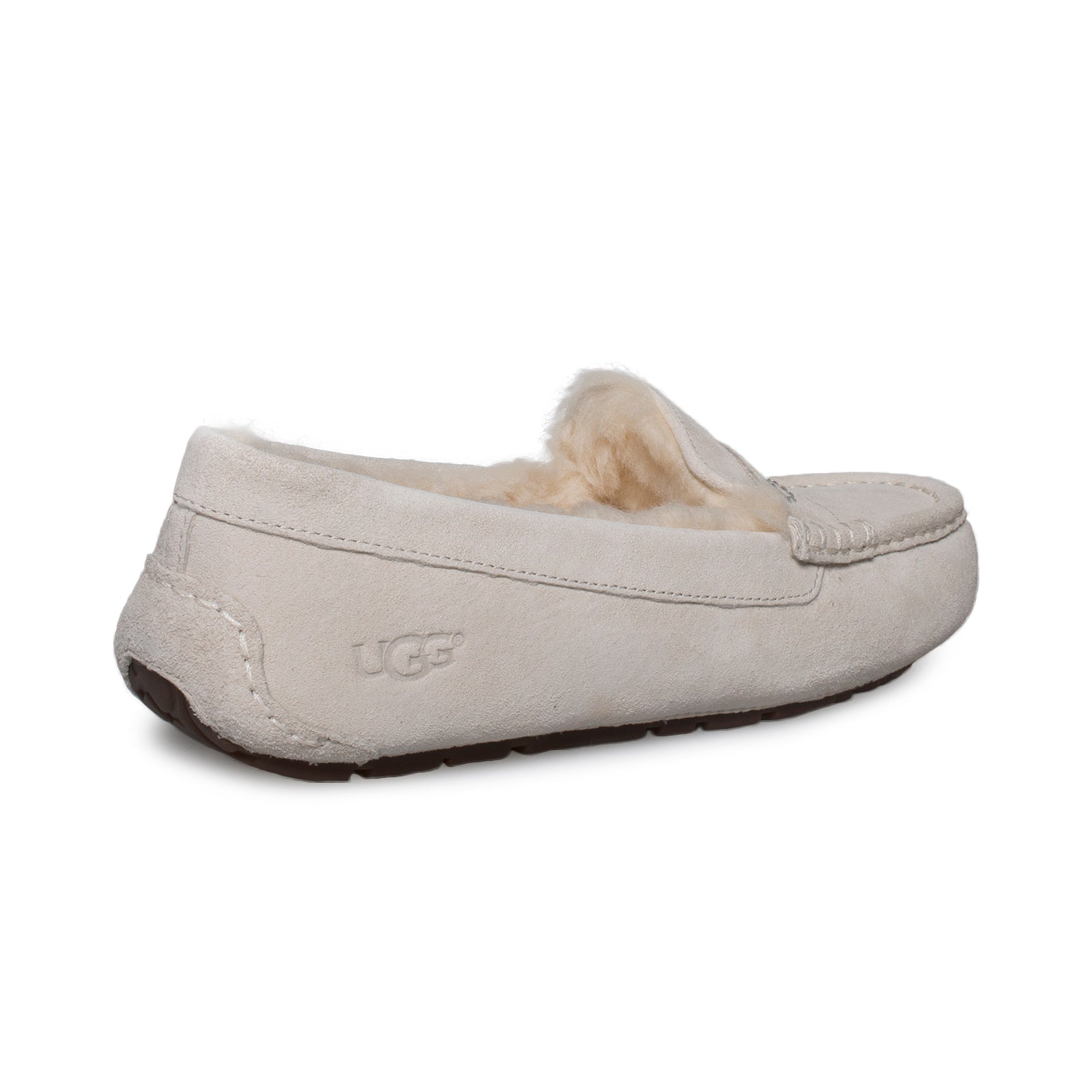 97ddc605a46 UGG Violette Sparkle Fresh Snow Slippers