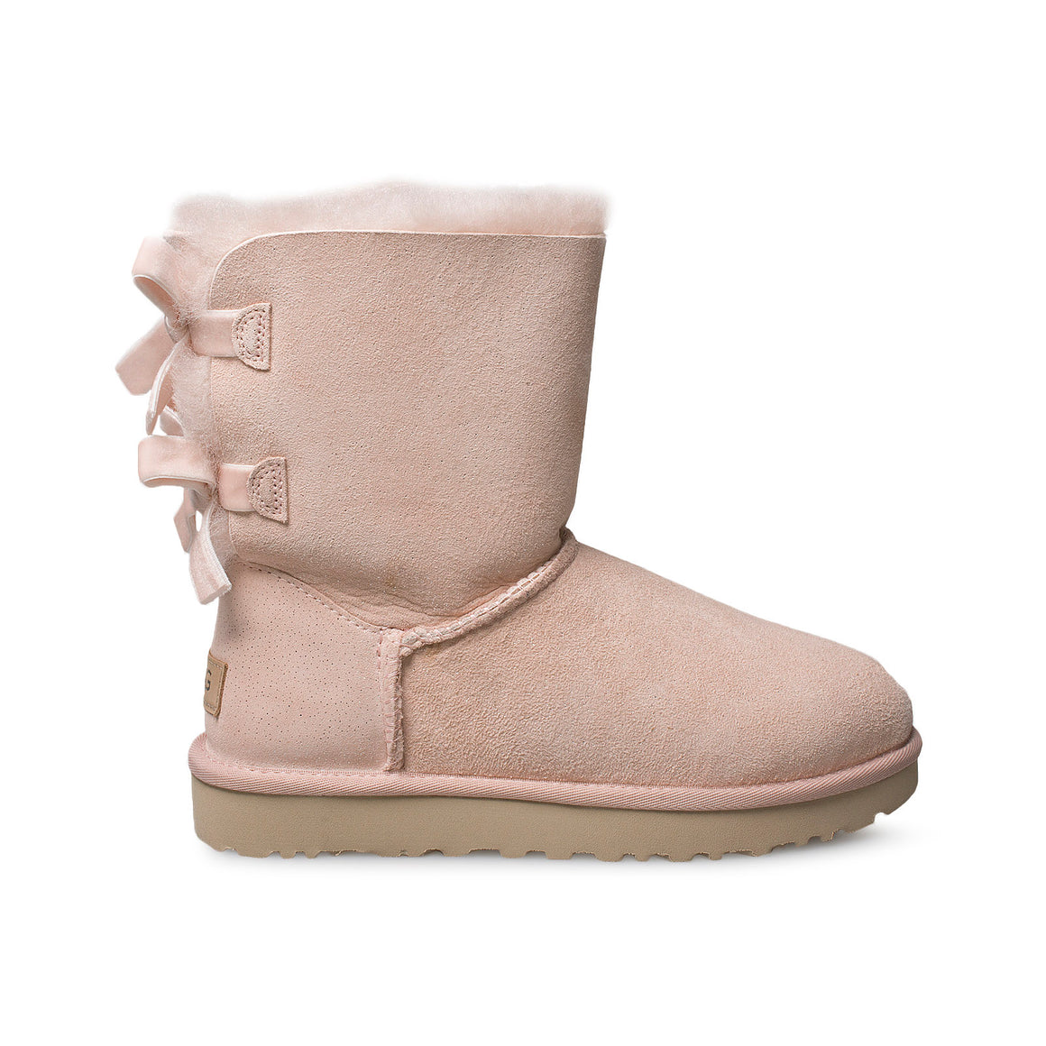 UGG Bailey Bow II Twinkle Quartz Boots - Women's