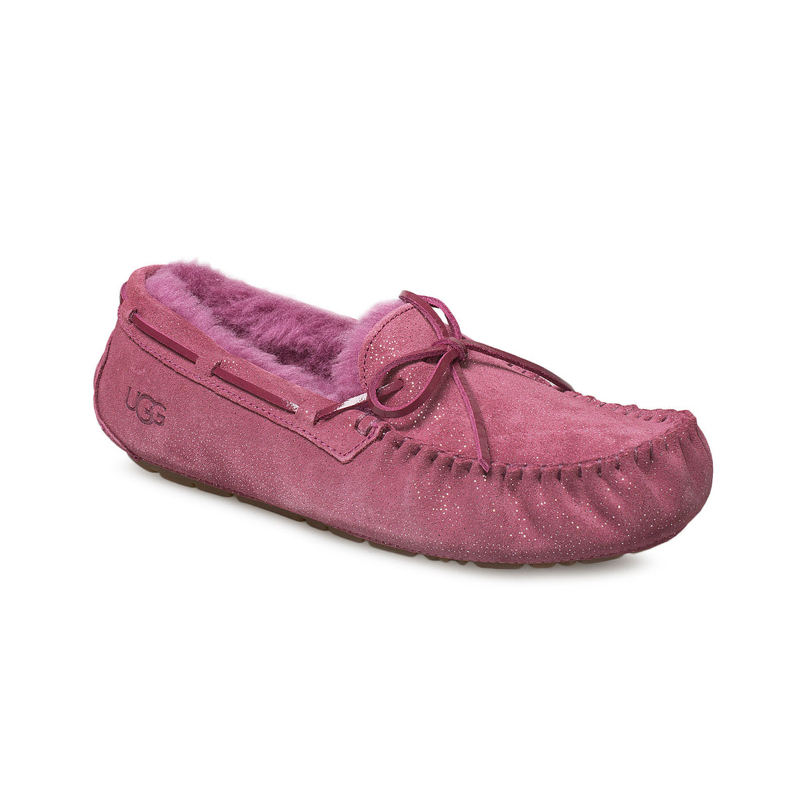 UGG Dakota Twinkle Bougainvillea Slippers - Women's