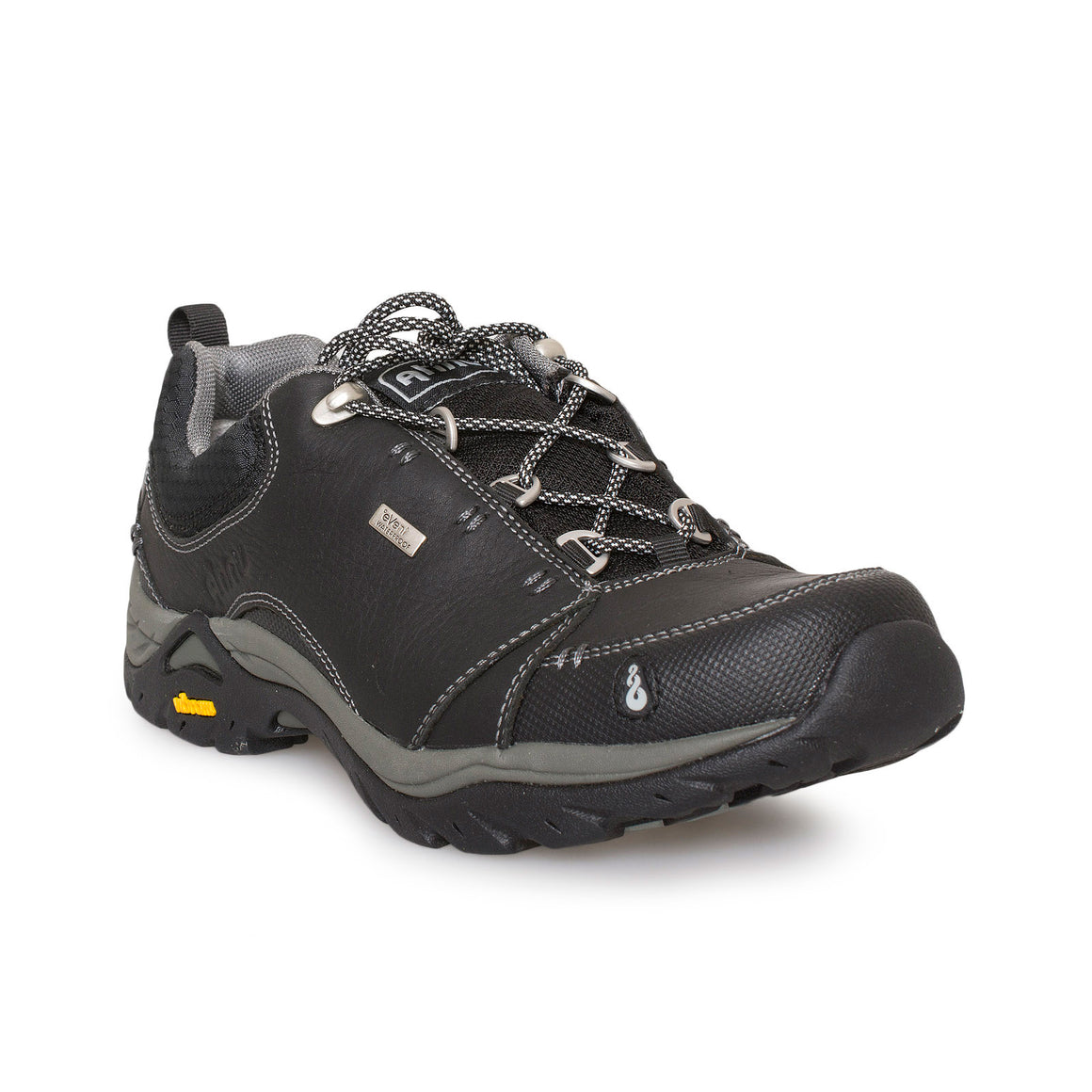Ahnu Montara II WP New Black Boots