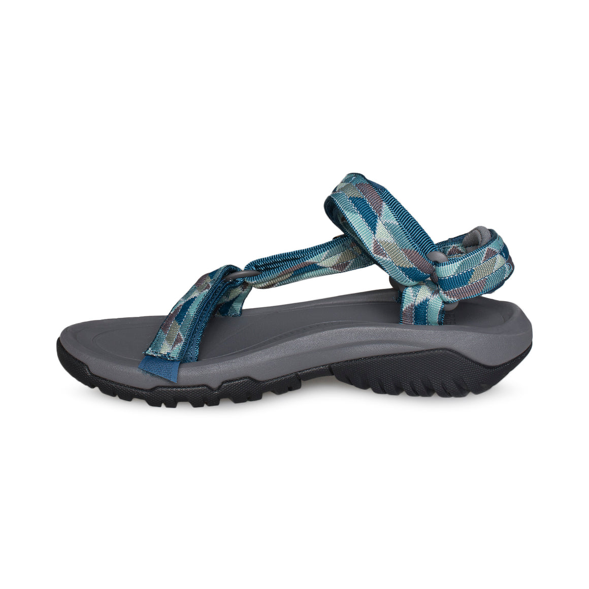 3a2fc27168b9 ... Teva Hurricane XLT 2 Kerne Blue Multi Sandals - Women s