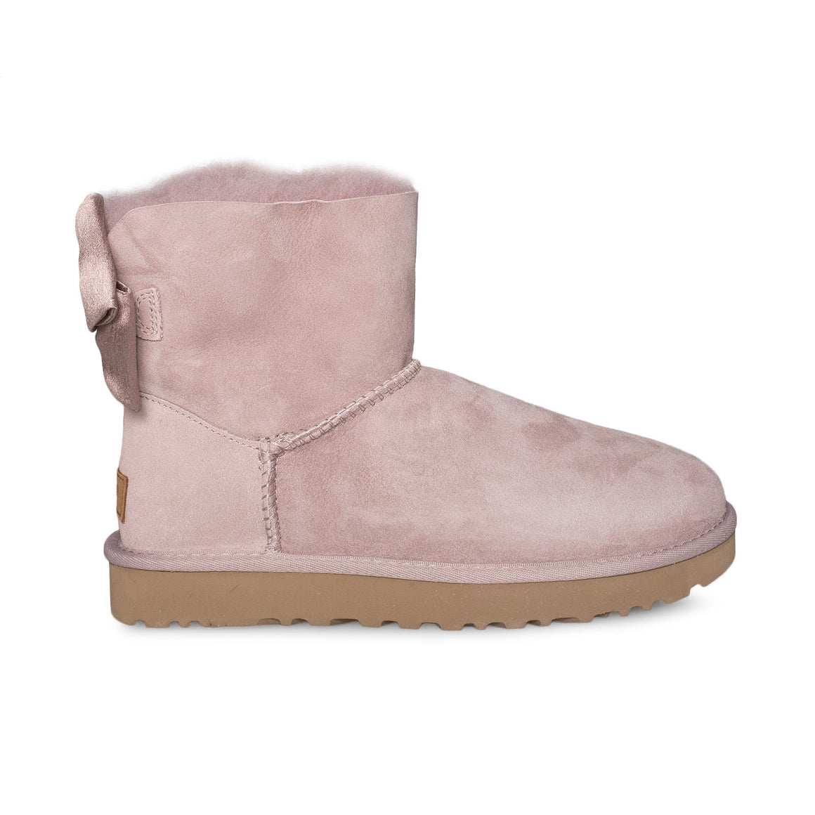 UGG Mini Bailey Bow II Glam Dusk Boots - Women's