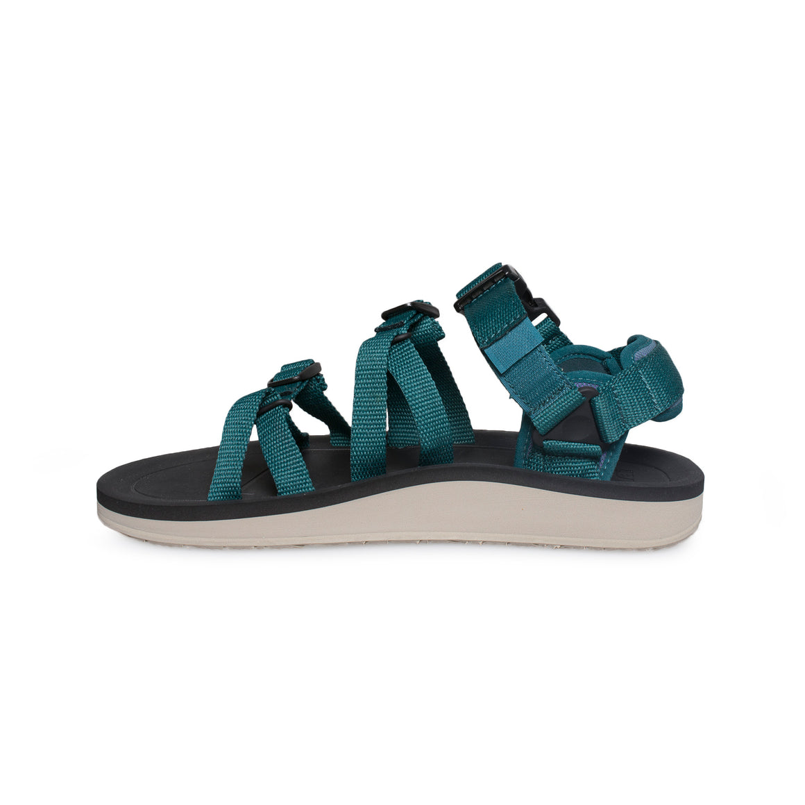 Teva Alp Premier Deep Teal Sandals - Men's
