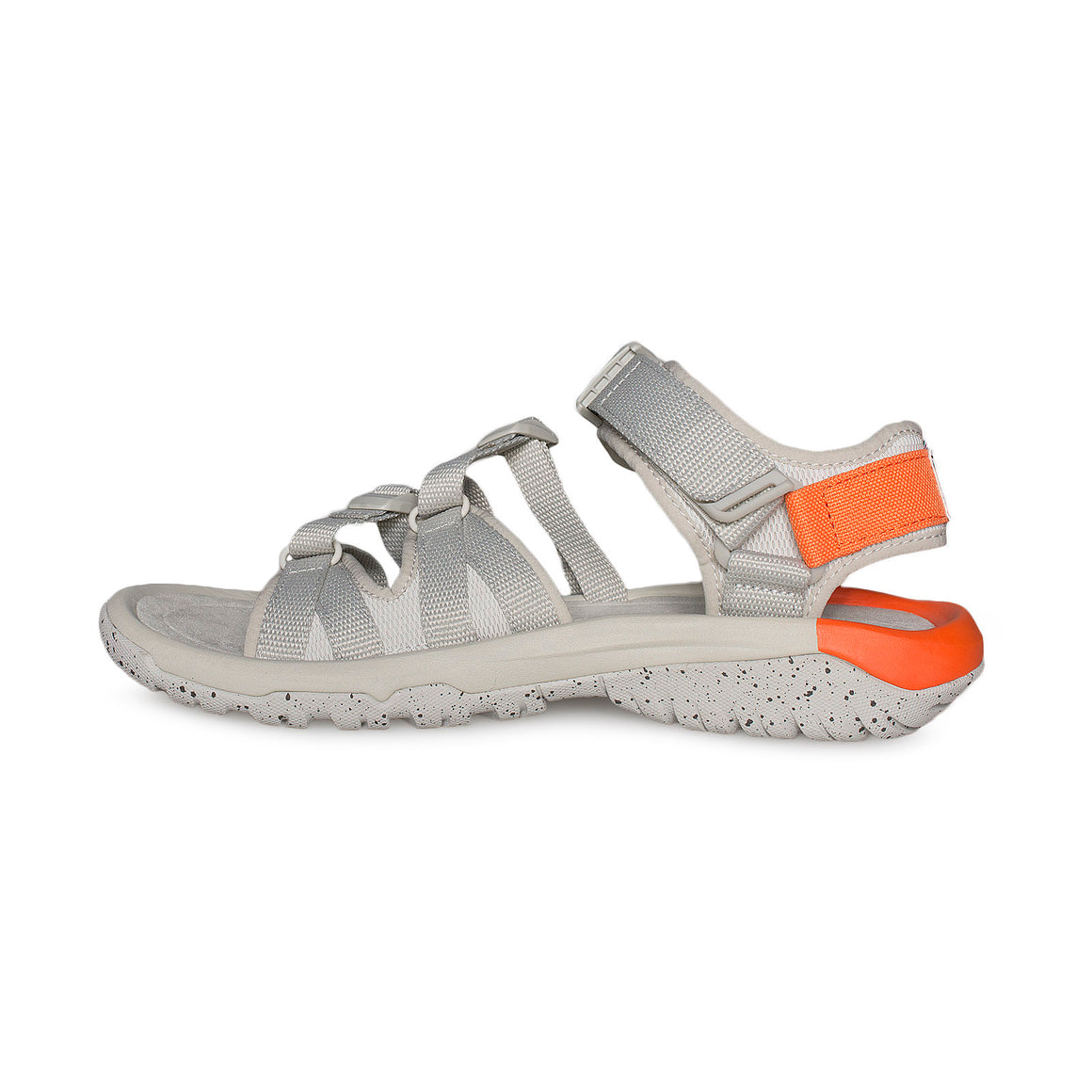 Teva Hurricane XLT 2 ALP HERSCHEL Grey / Orange Sandals - Men's