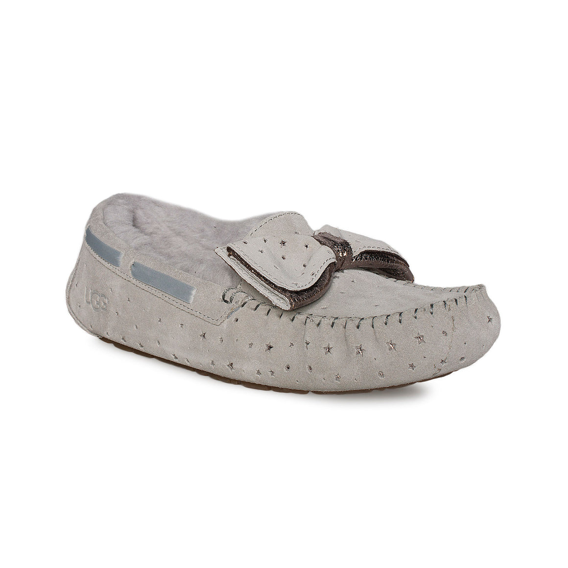 UGG Dakota Stargirl Seal Slippers - Women's