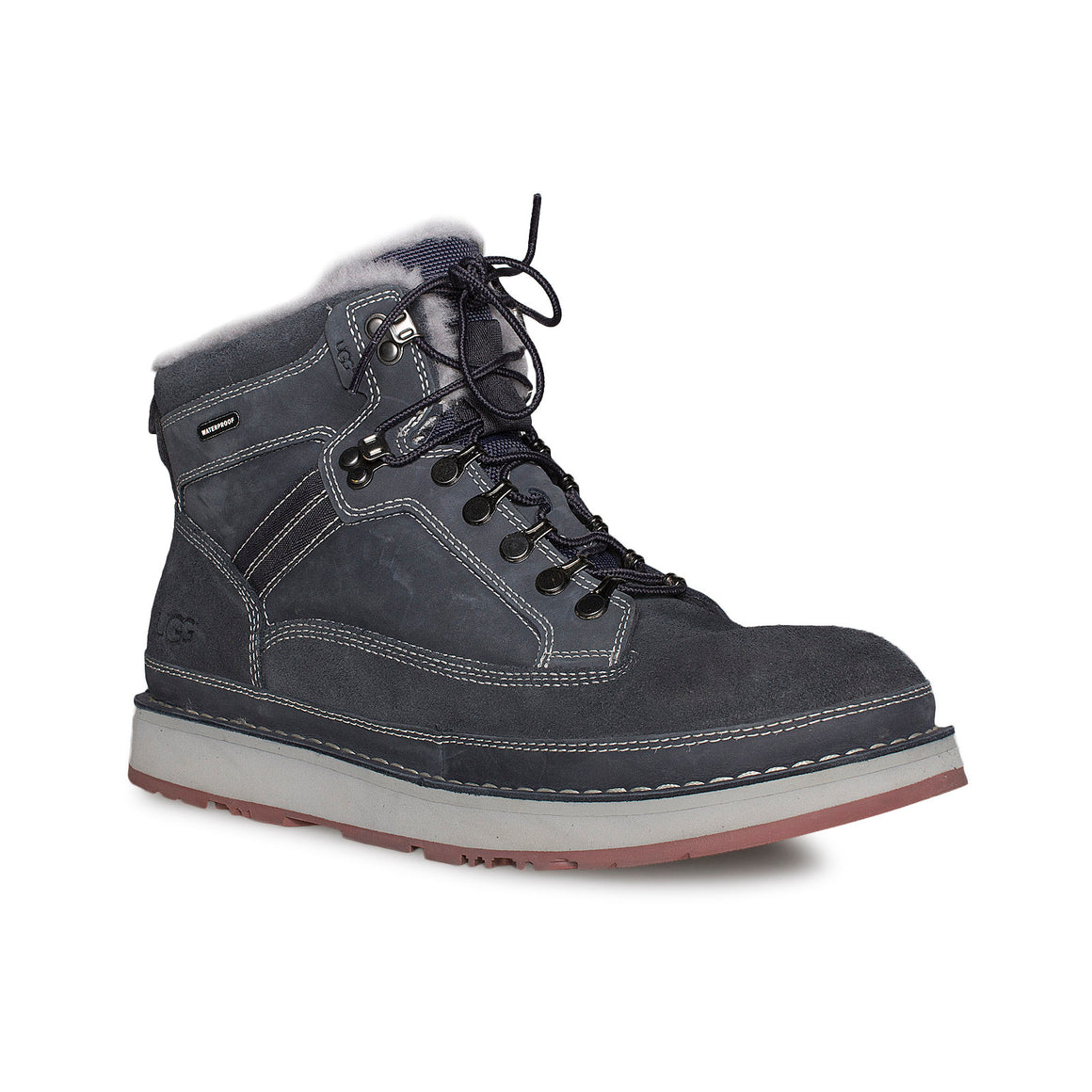 UGG Avalanche Hiker Boot True Navy - Men's