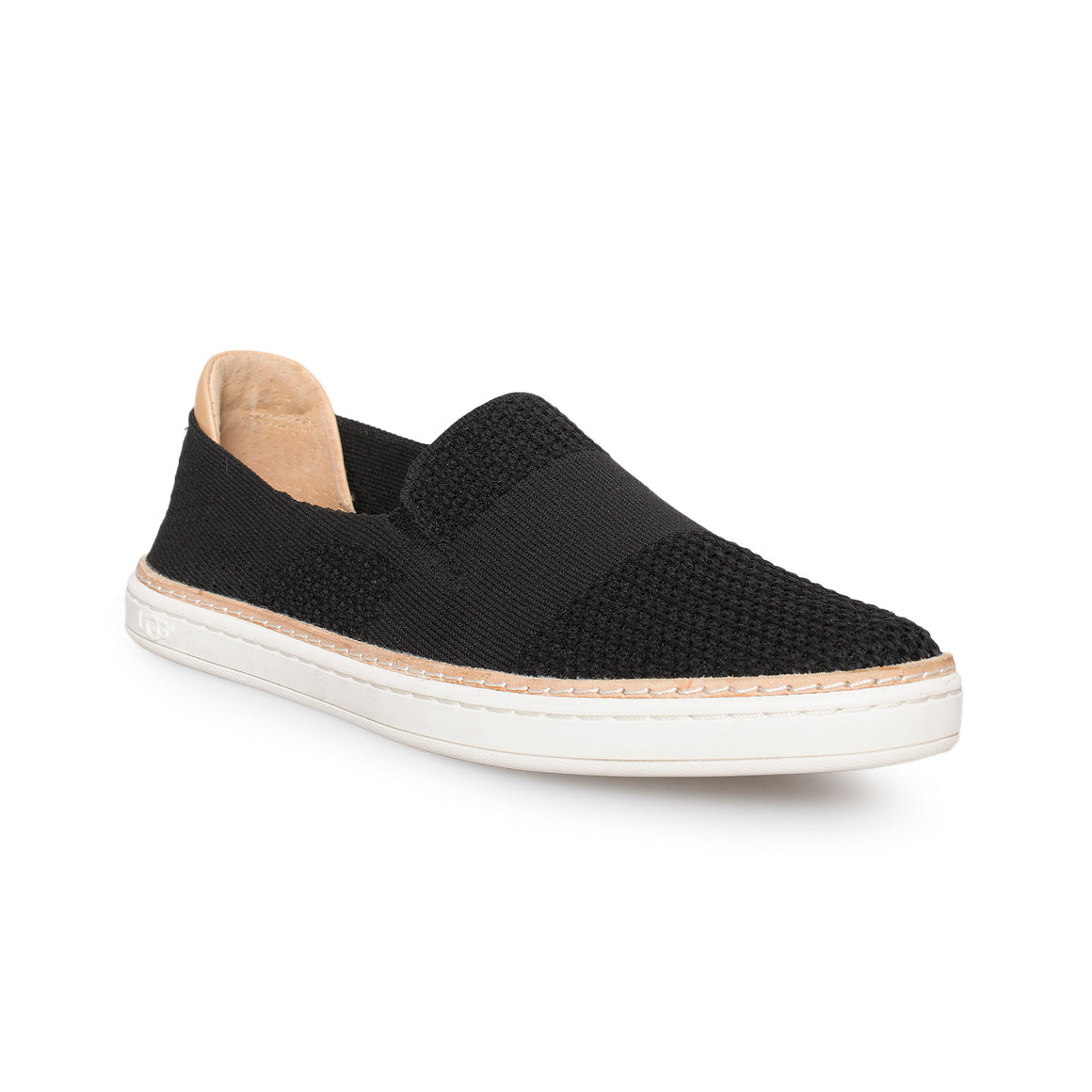 UGG Sammy Black Shoes - Women's