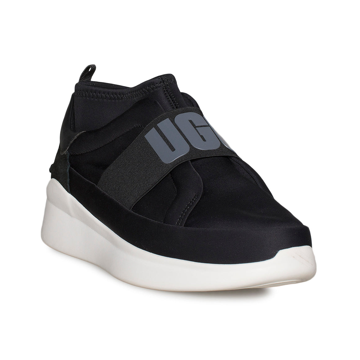 UGG Neutra Black Sneakers - Women's
