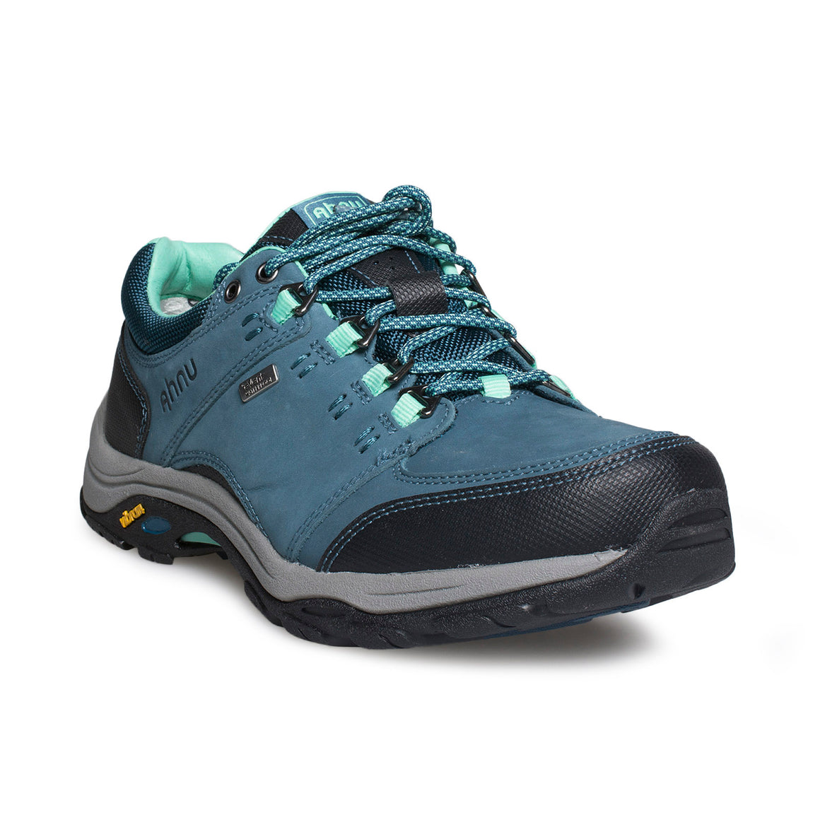 Ahnu Montara III Event Legion Blue Shoes - Women's
