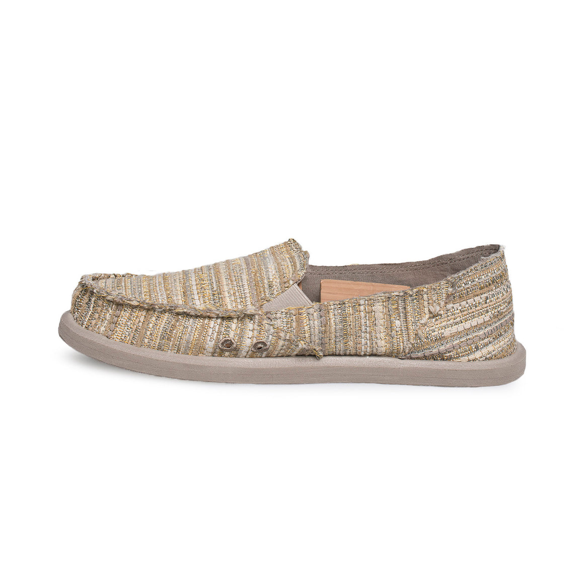 Sanuk Donna Natural Boho Shoes - Women's