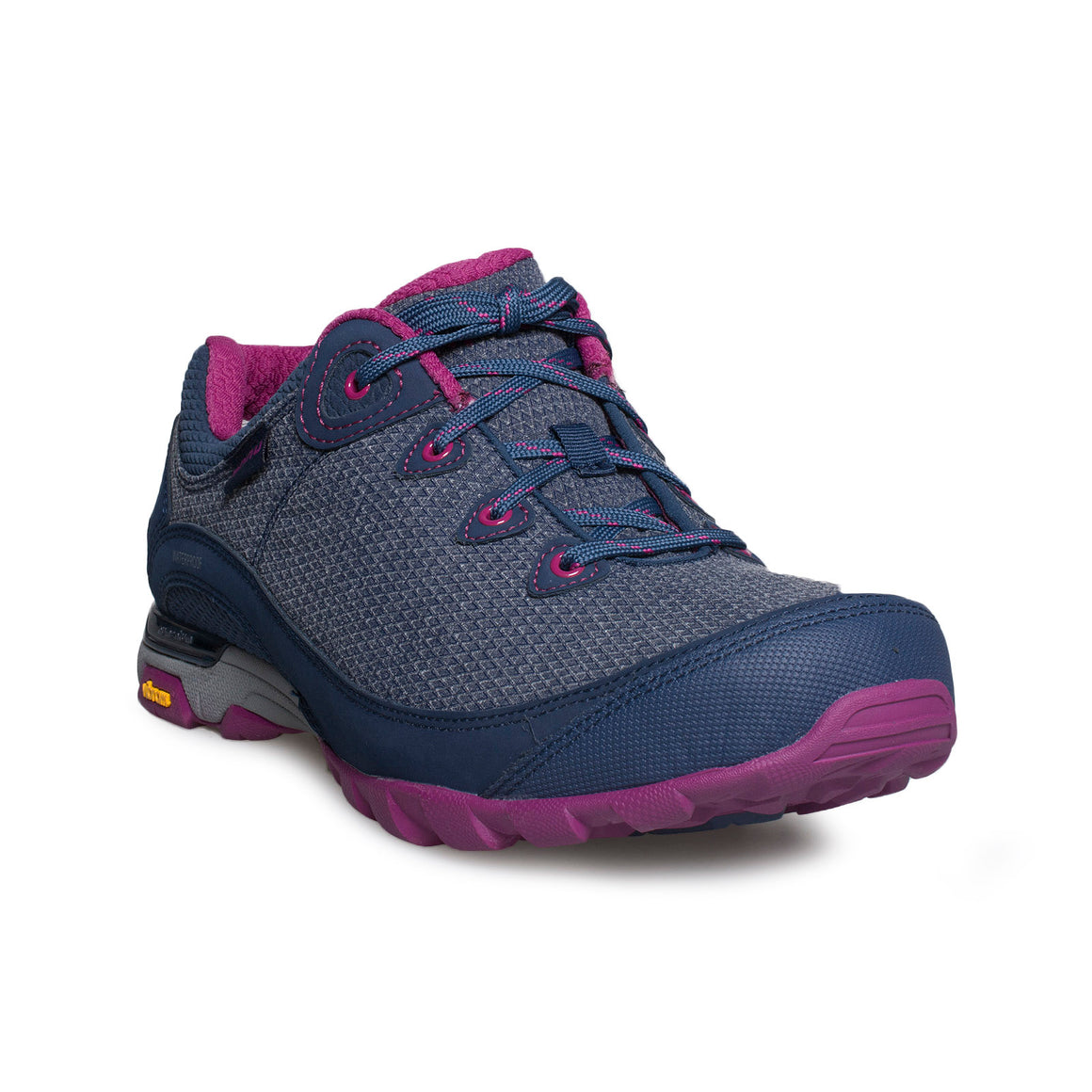Ahnu Sugarpine II Insignia Blue Shoes - Women's