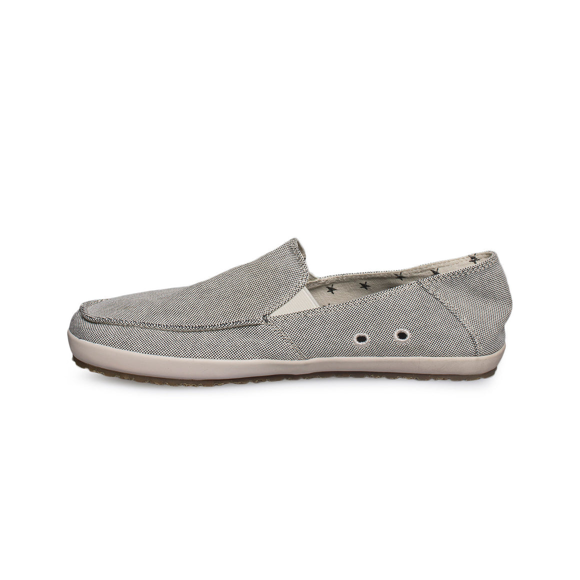 Sanuk Randolph Natural Shoes - Men's