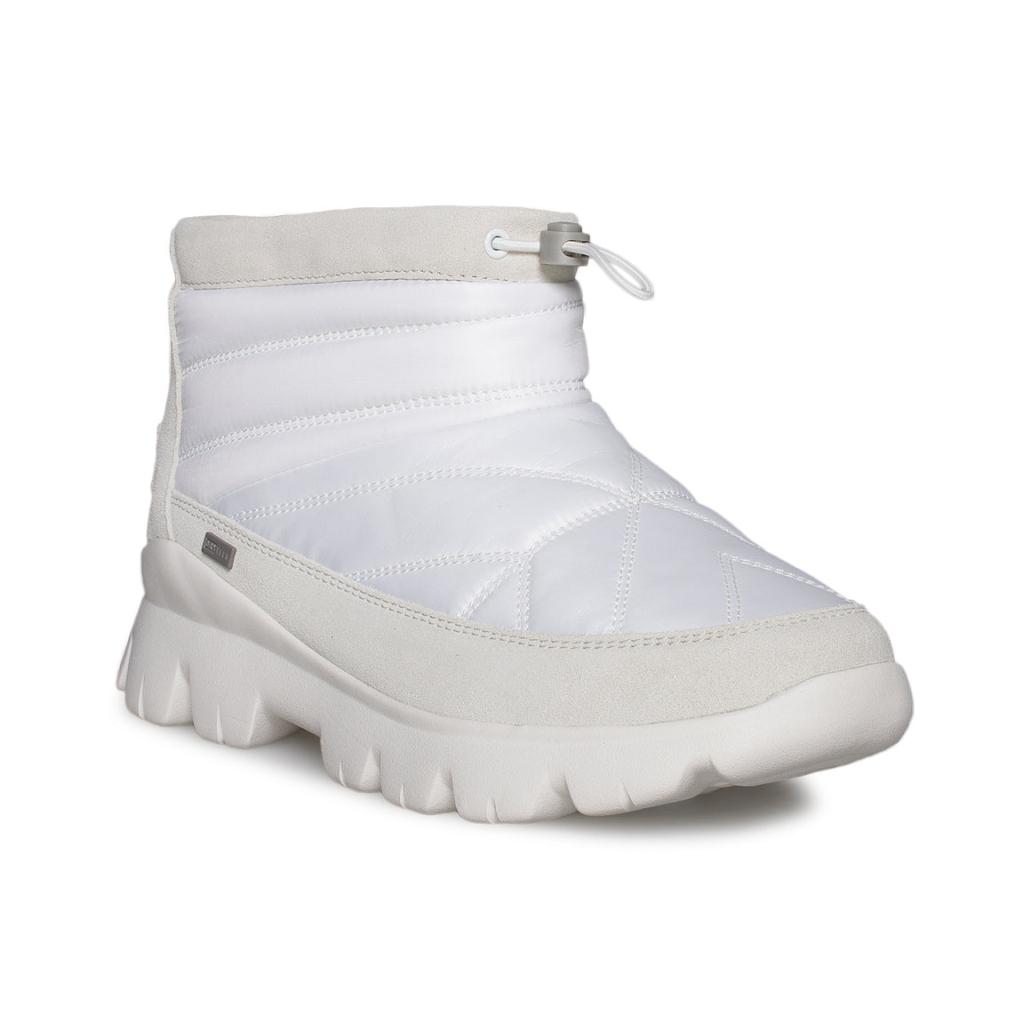 UGG Centara White Boot - Women's