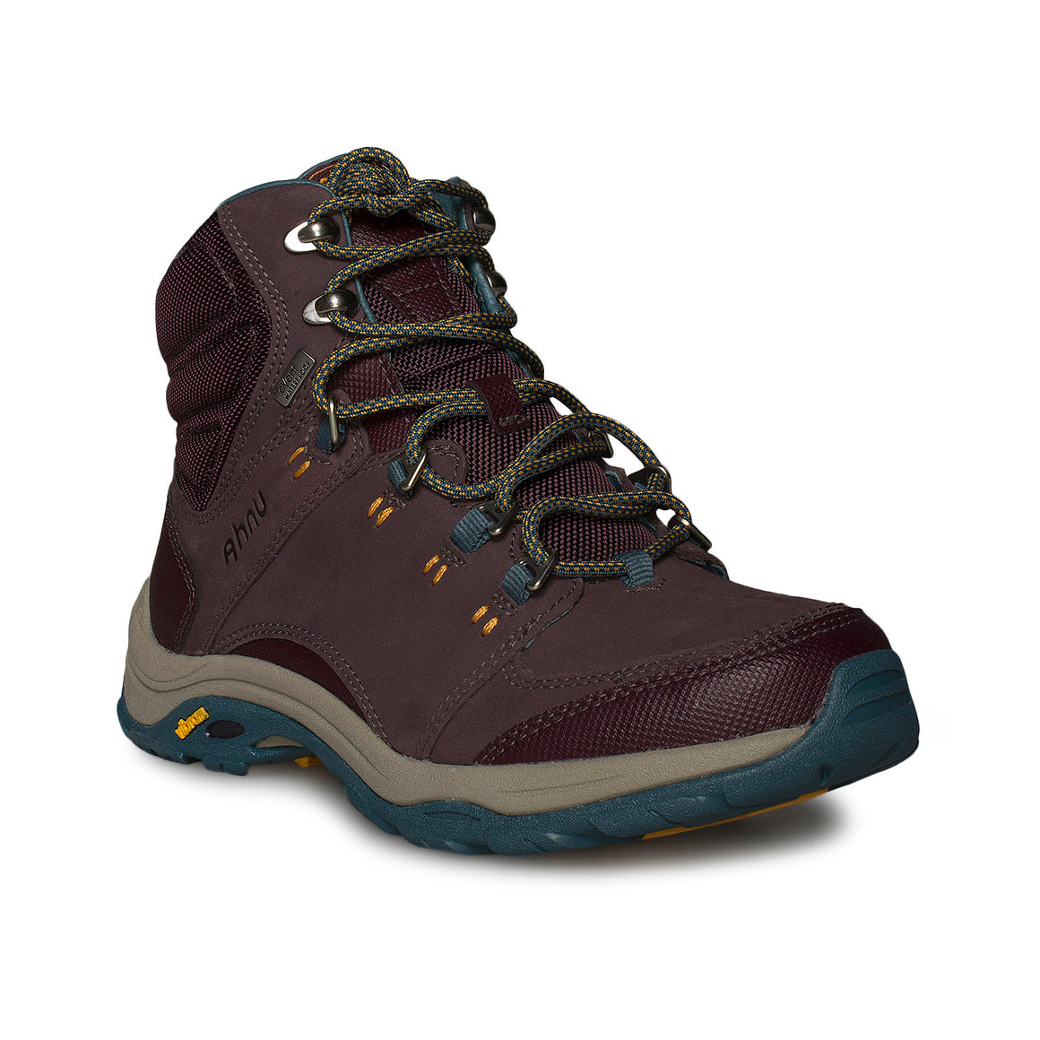 Ahnu Montara III Event Boot Deep Wine - Women's