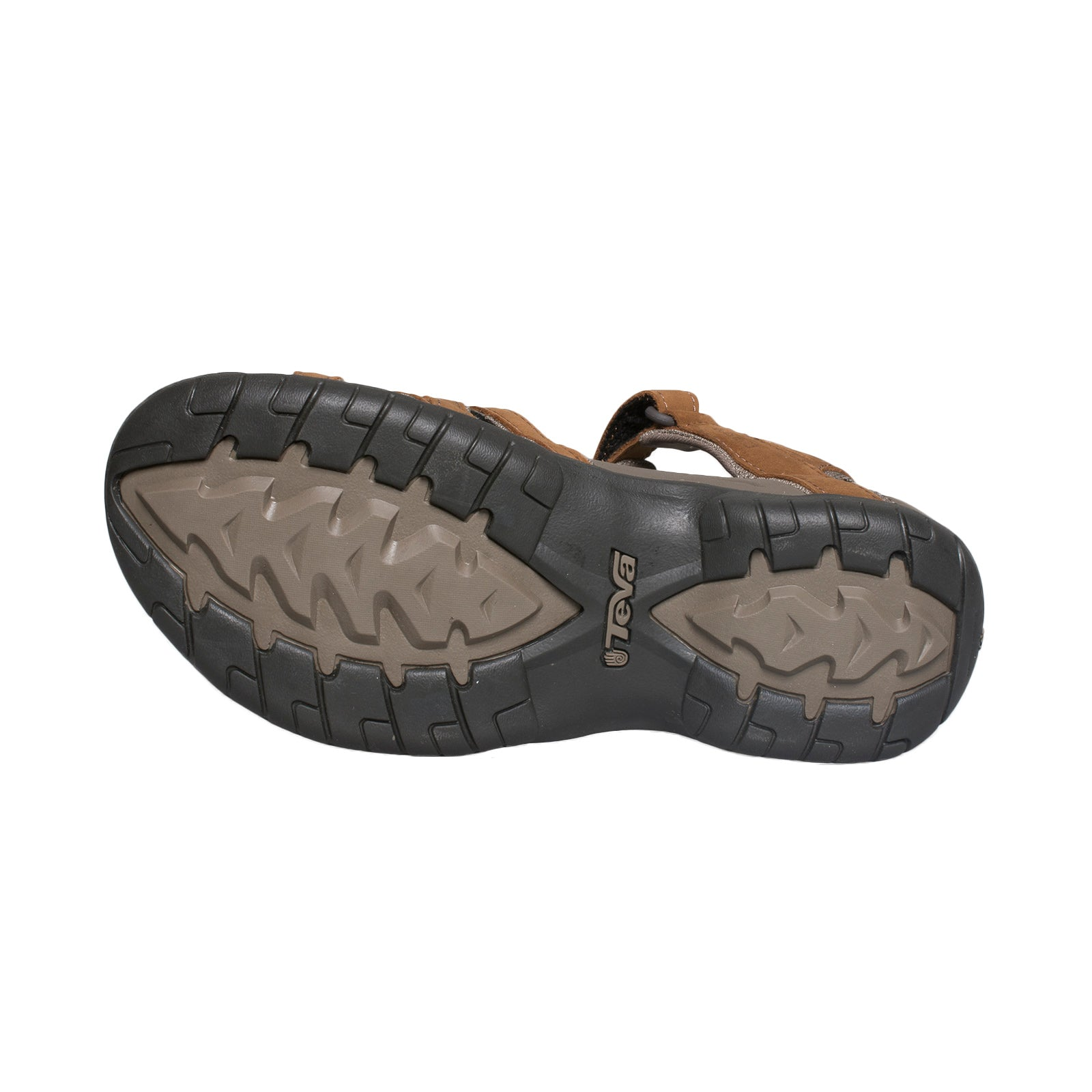602348ddfa03 Teva Tirra Leather Rust Sandals - Women s - MyCozyBoots