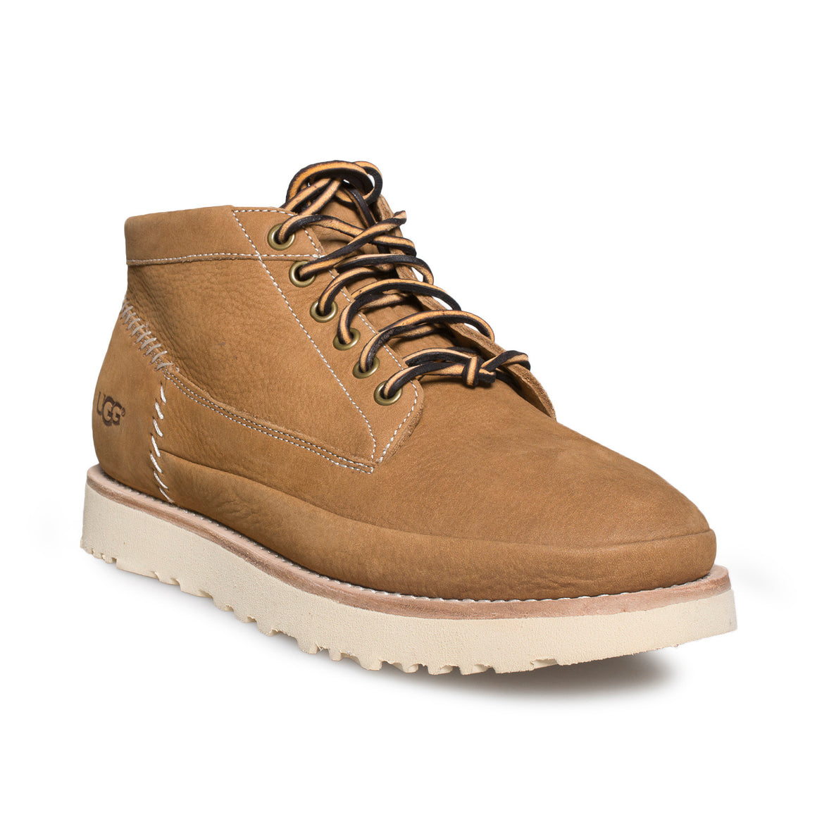 UGG Campfire Trail Chestnut Boots - Men's