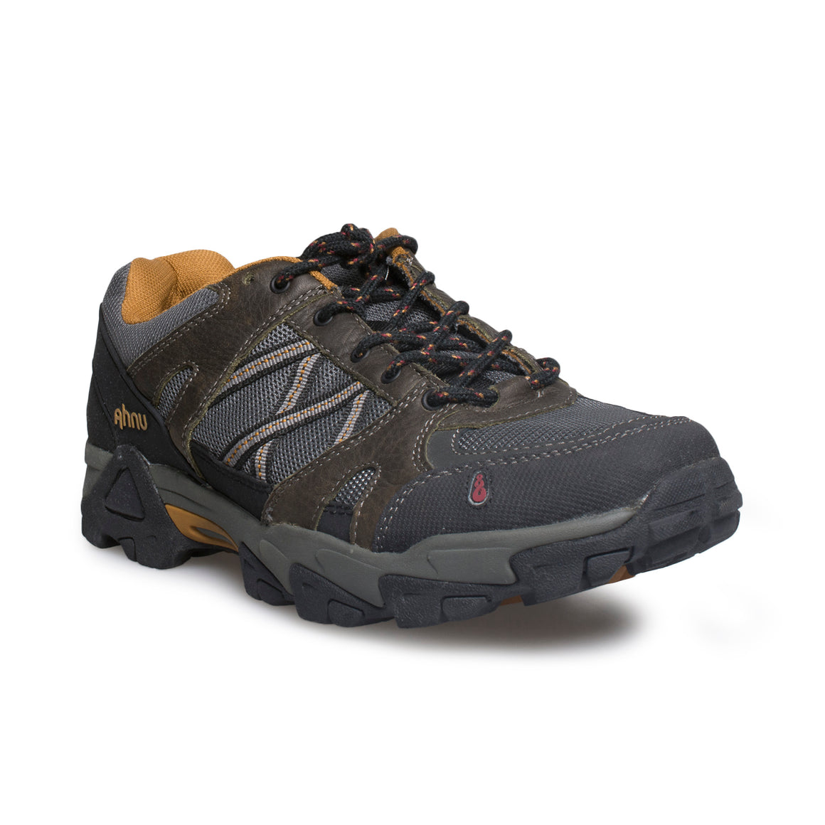 AHNU Moraga Pewter Hiking Boots - Men's