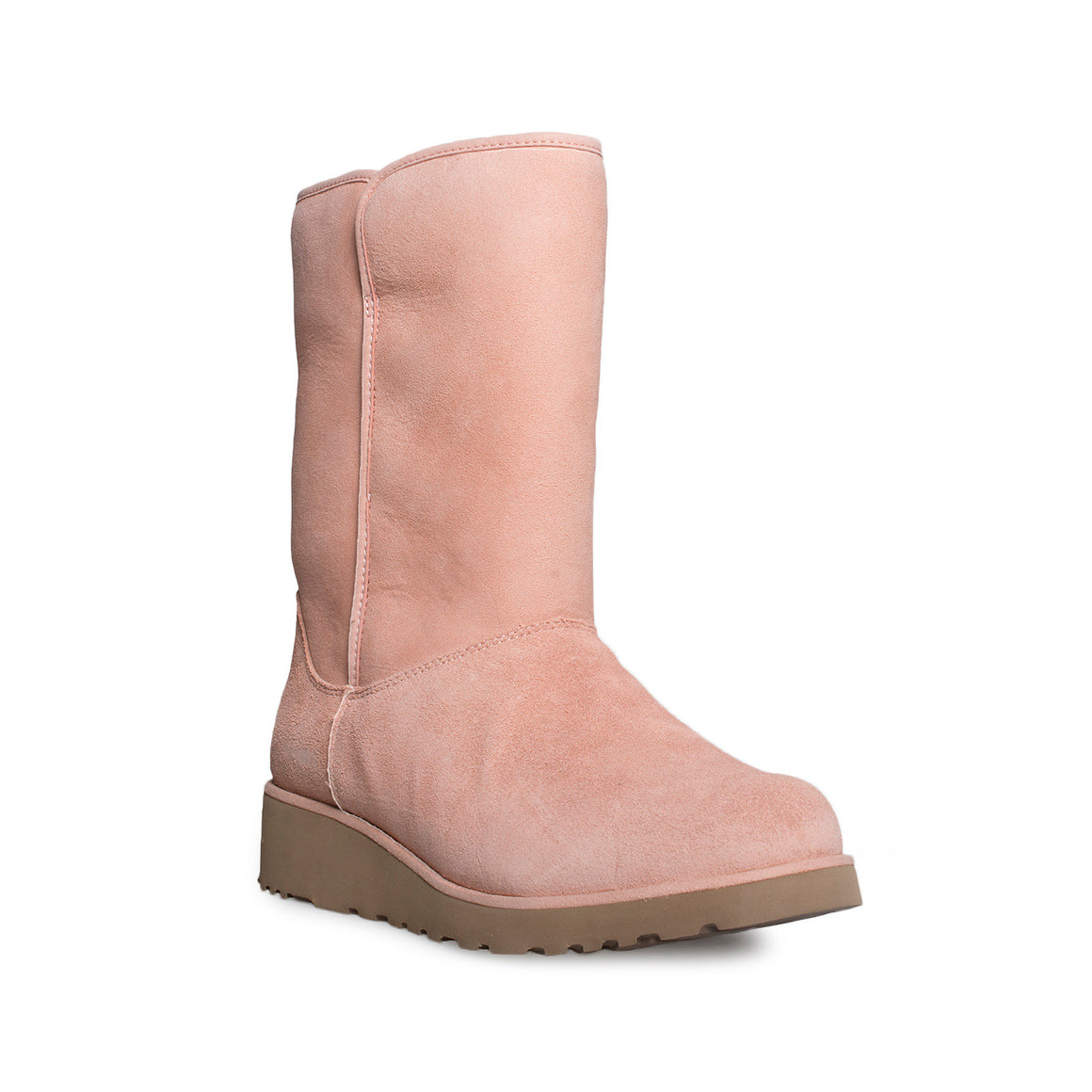 UGG Amie Tropical Peach Boots - Women's