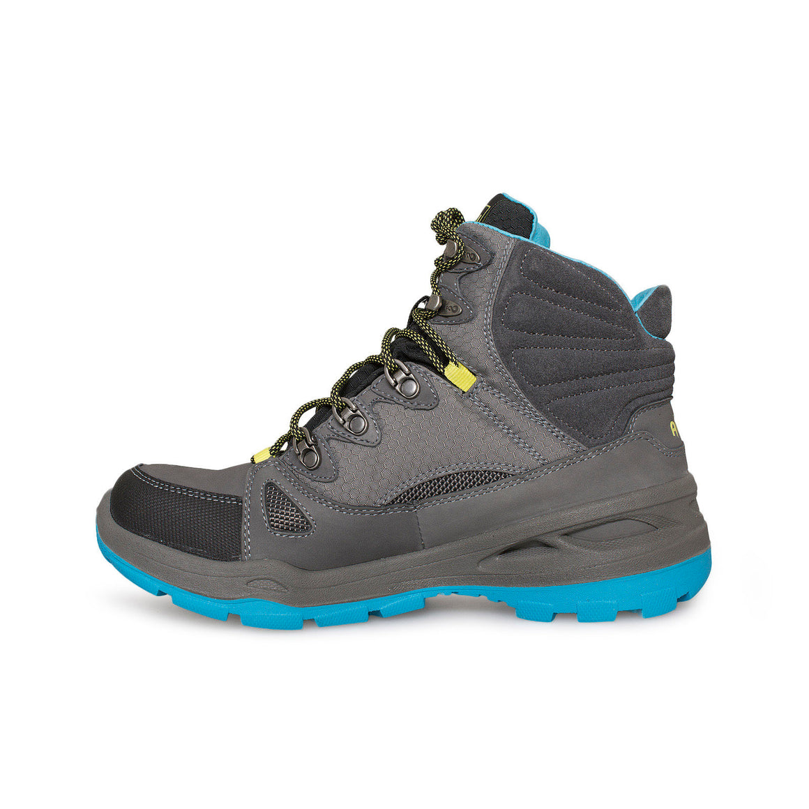 Ahnu North Peak Event Dark Grey Boots