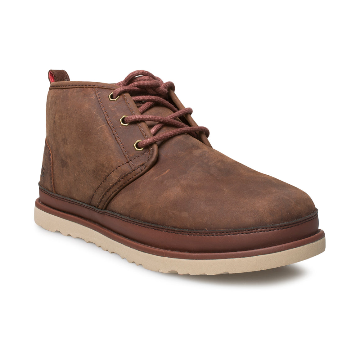 UGG Neumel Waterproof Chestnut Boots - Men's