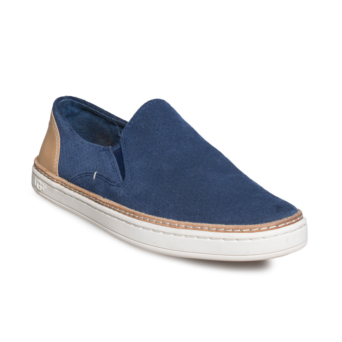 UGG Adley Perf Marine Shoes - Women's