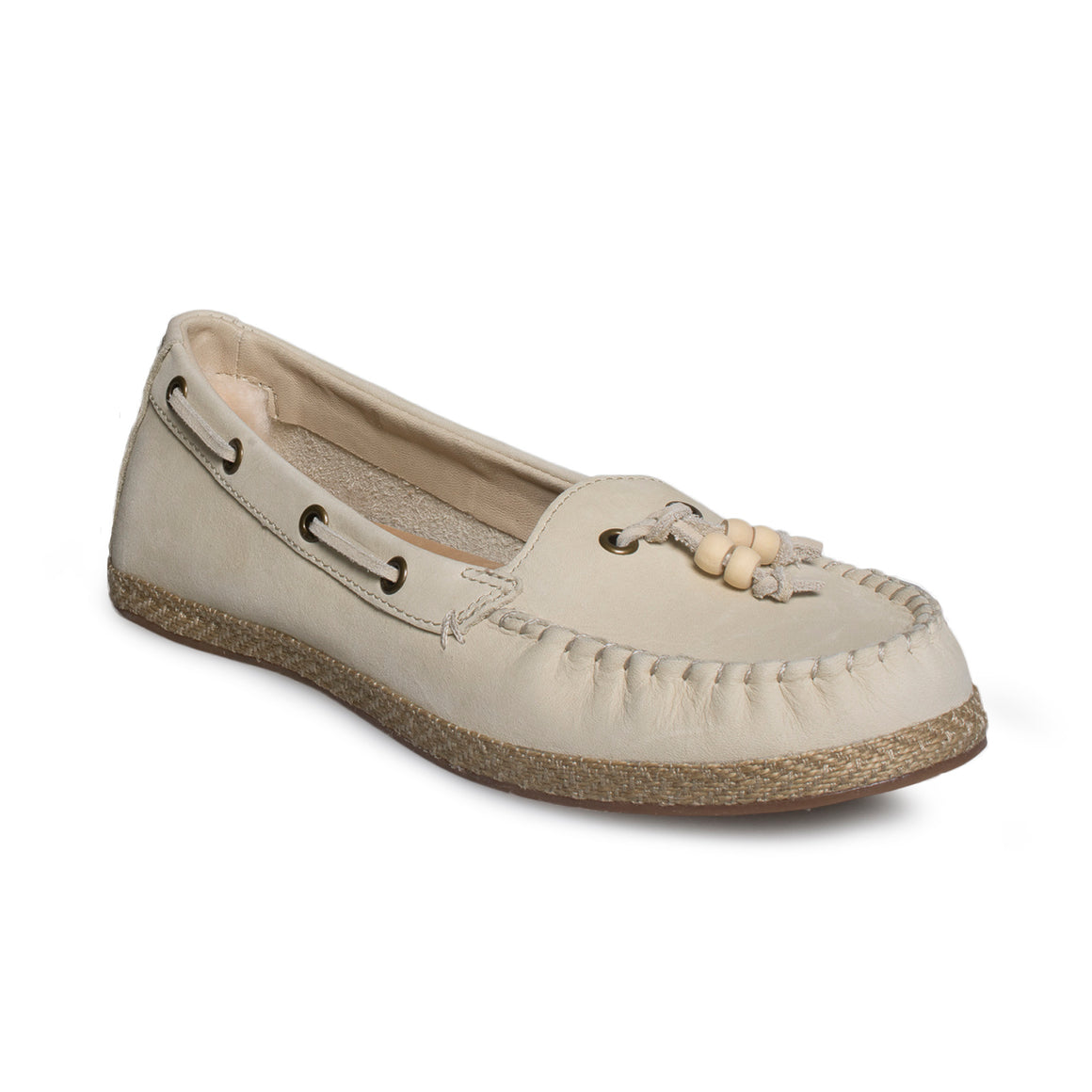 UGG Suzette Antique White Shoes - Women's