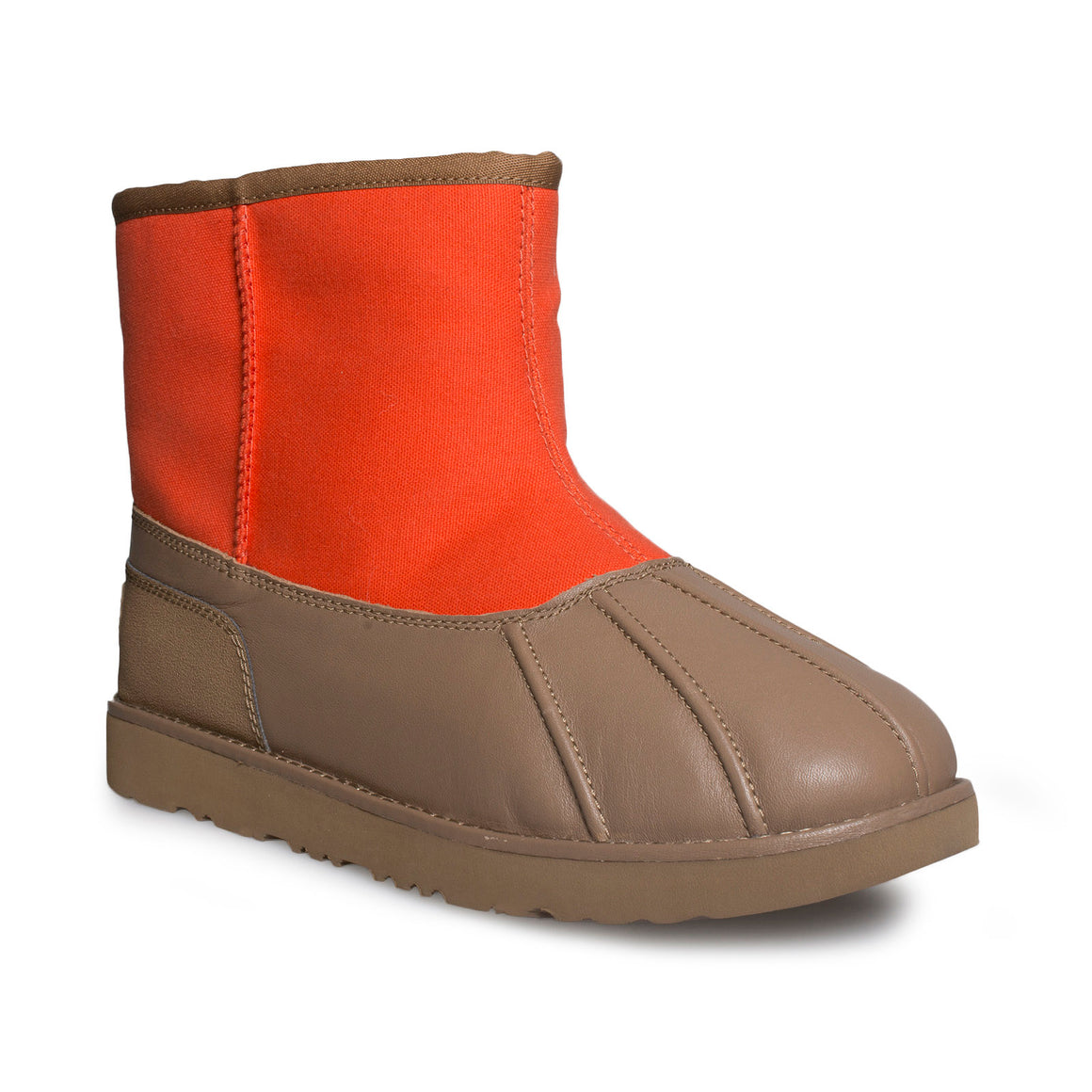 UGG Phillip Lim Classic Short Duck Orange Boots - Men's