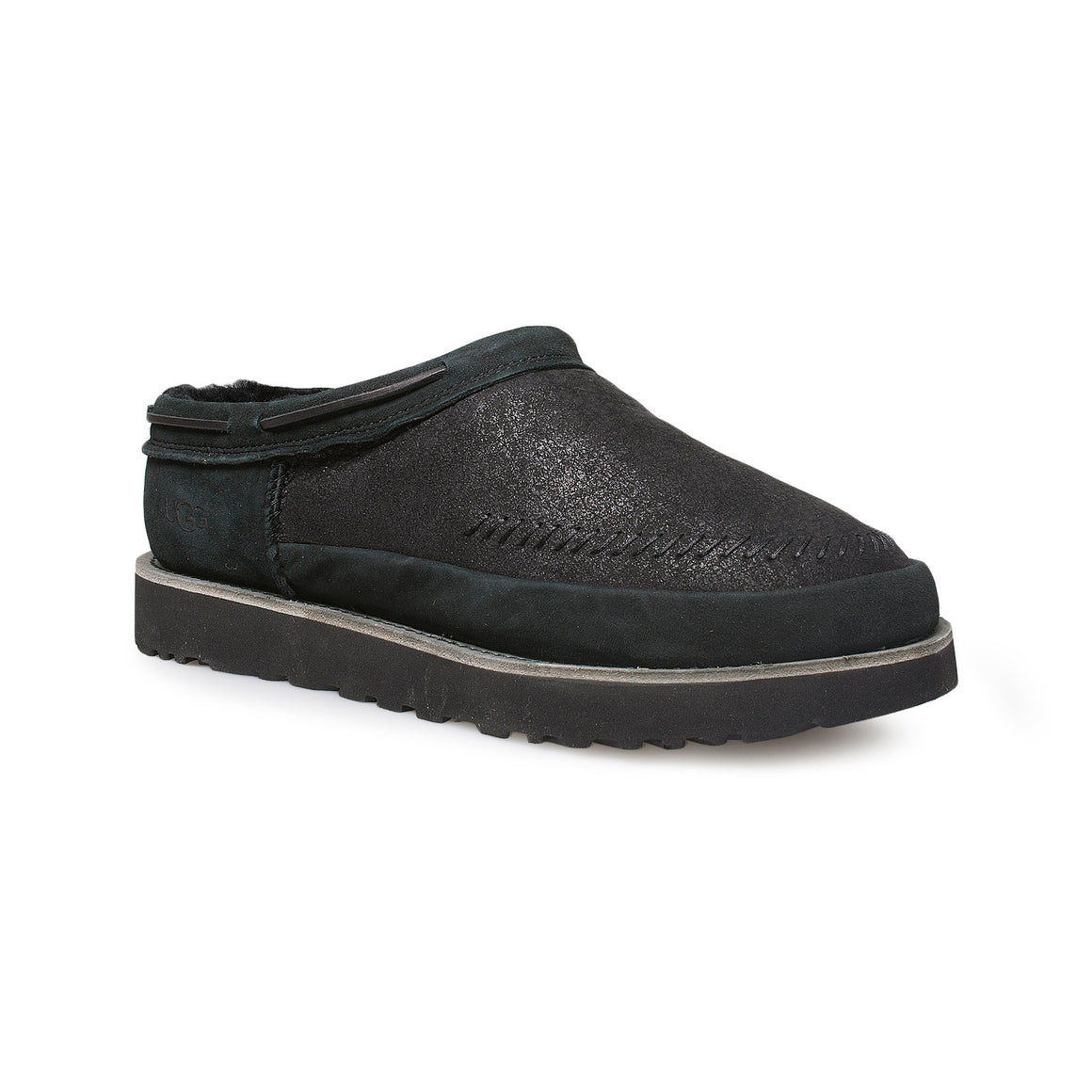 UGG Campfire Slip On Black TNL Shoes - Men's