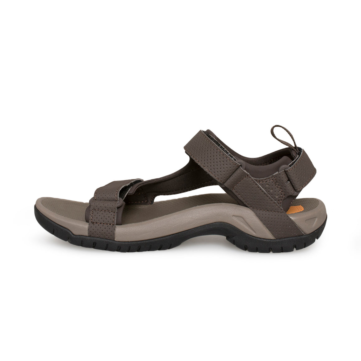 Teva Minam Turkish Coffee Sandals