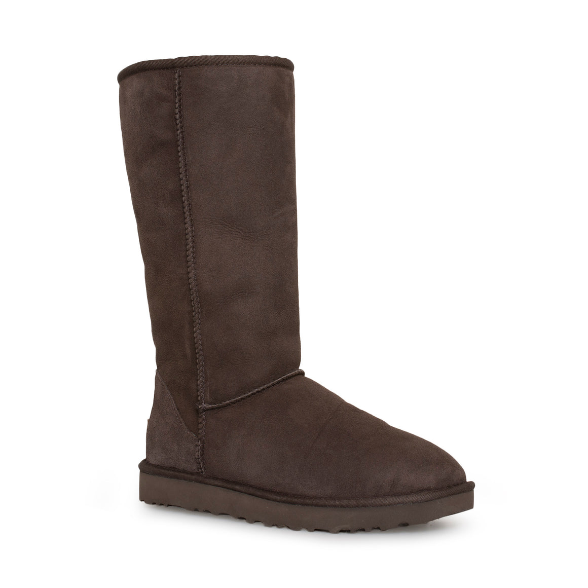 UGG Classic Tall II Chocolate Boots - Women's