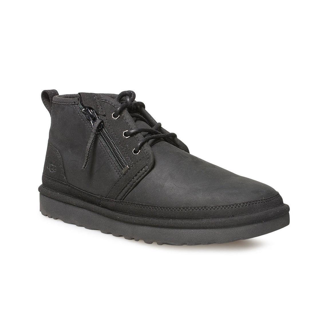 UGG Neumel Zip Black TNL Boots - Men's