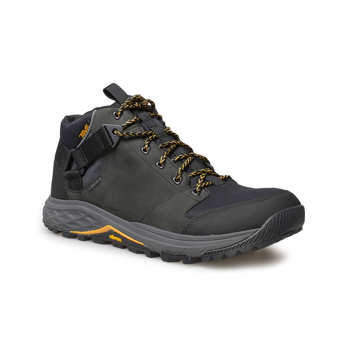Teva Grandview GTX Black Boots - Men's