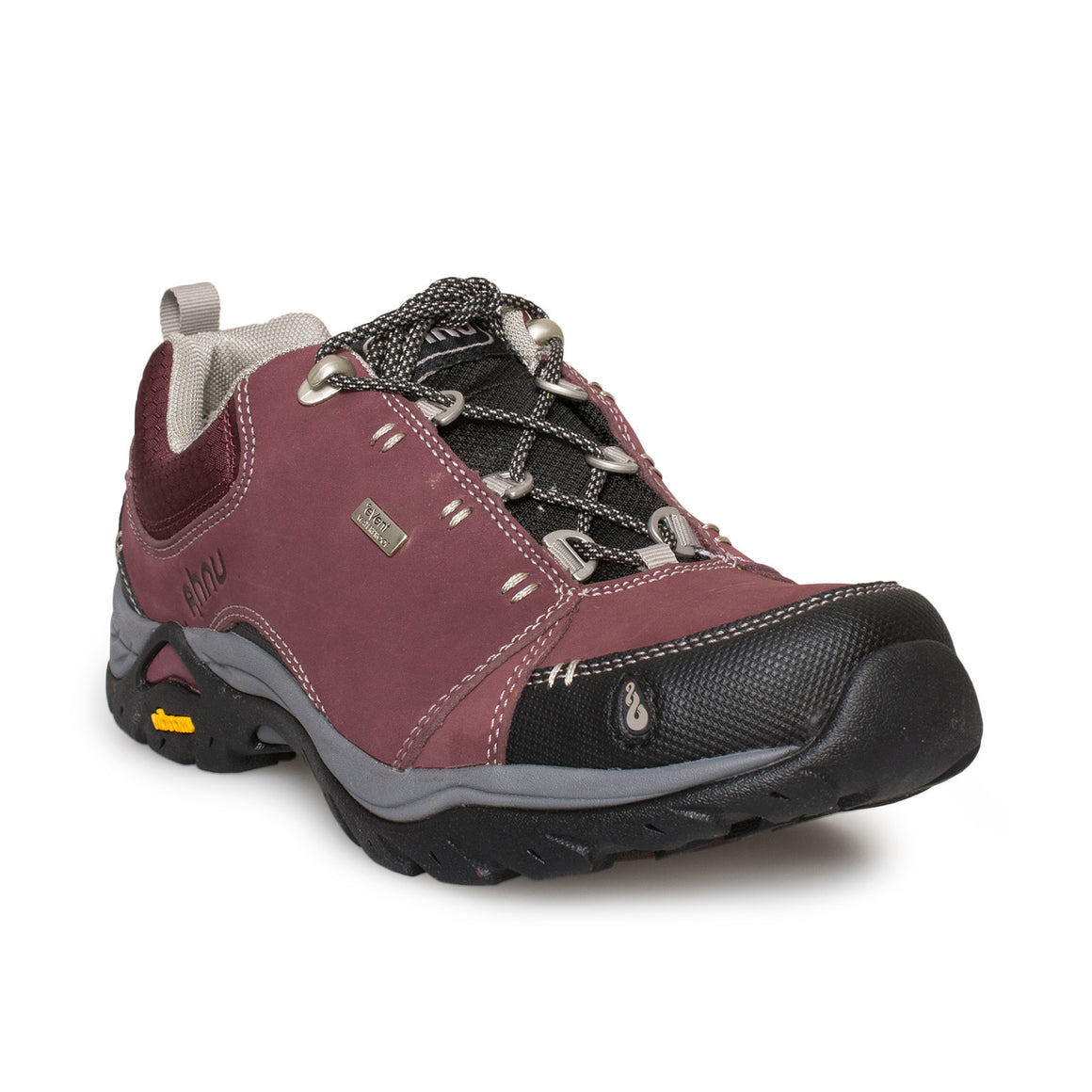 Ahnu Montara II WP Mission Fig Boots - Women's